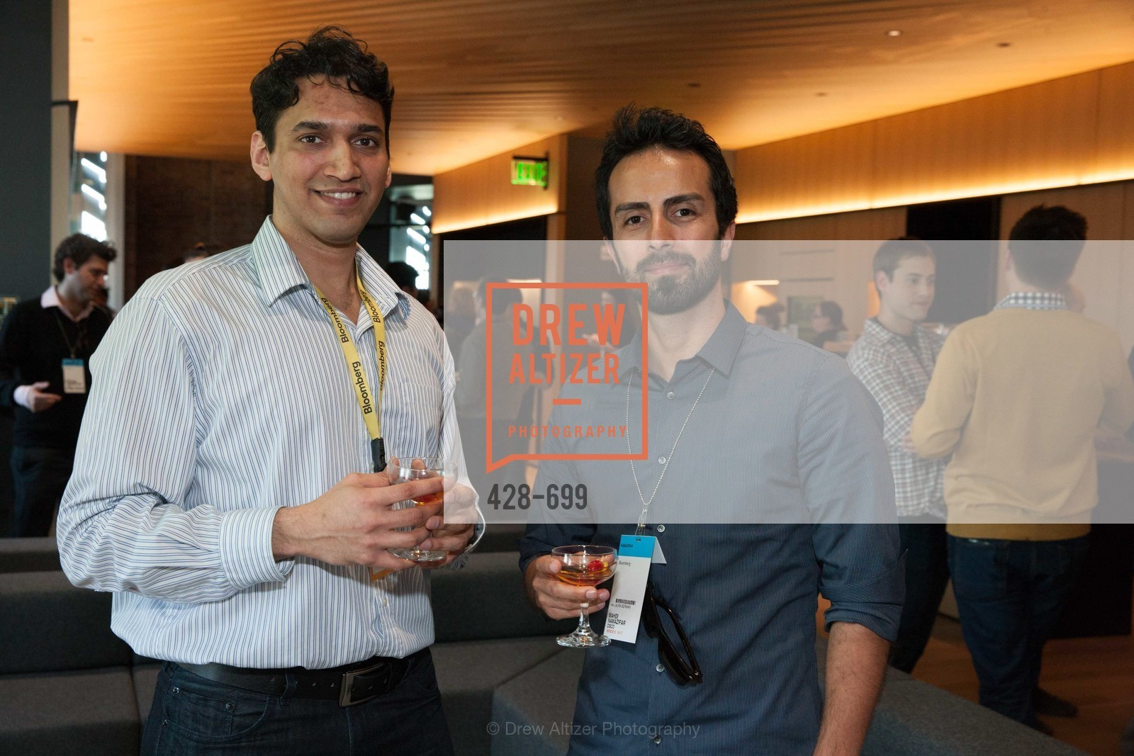 Densel Santhmayor, Mahdi Namazifar, BLOOMBERG Office Opening, US, May 7th, 2015,Drew Altizer, Drew Altizer Photography, full-service agency, private events, San Francisco photographer, photographer california