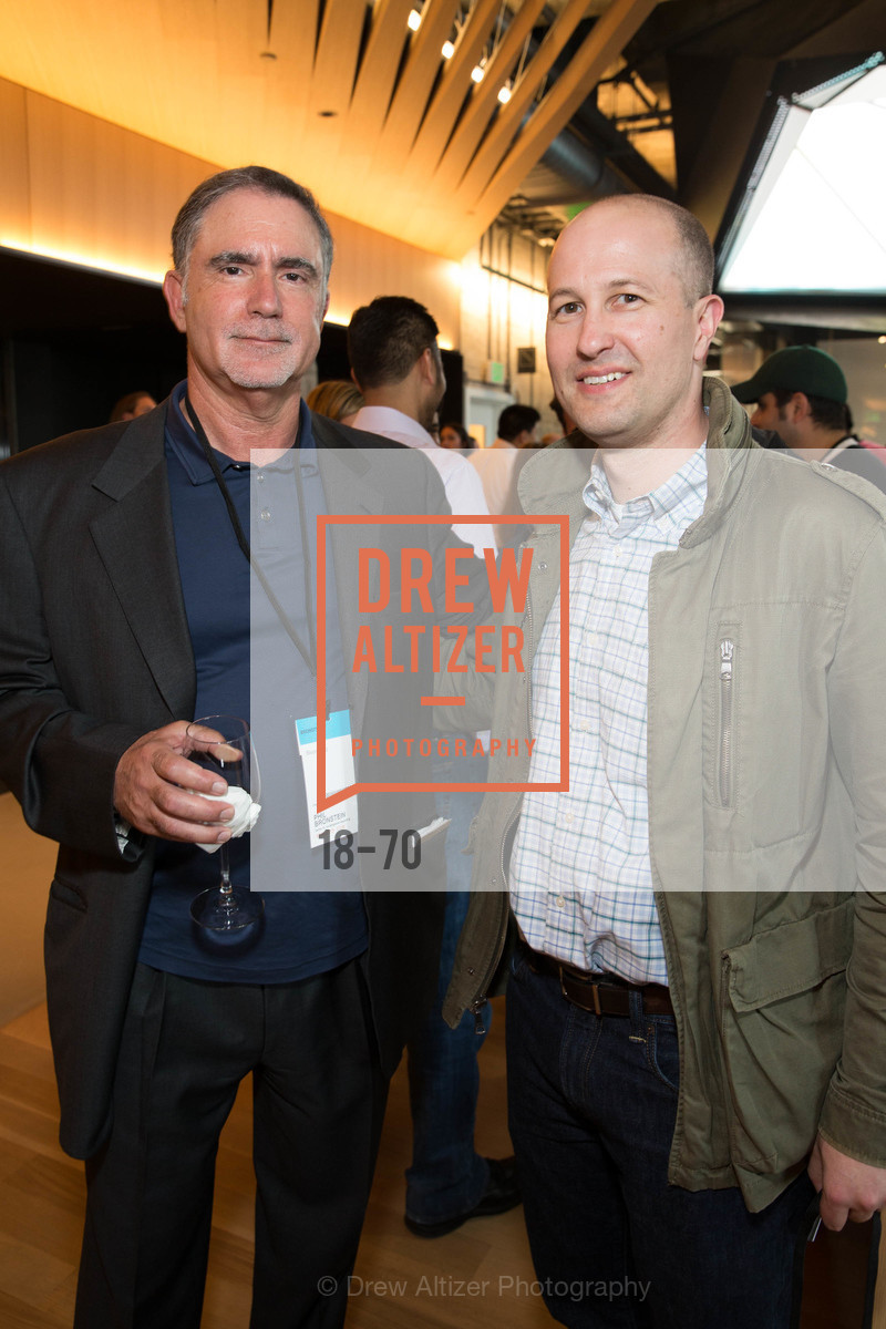 Phil Bronstein, Bloomberg Tech Hosts New San Francisco Office Opening Party, 140 Montgomery Street, May 6th, 2015,Drew Altizer, Drew Altizer Photography, full-service agency, private events, San Francisco photographer, photographer california