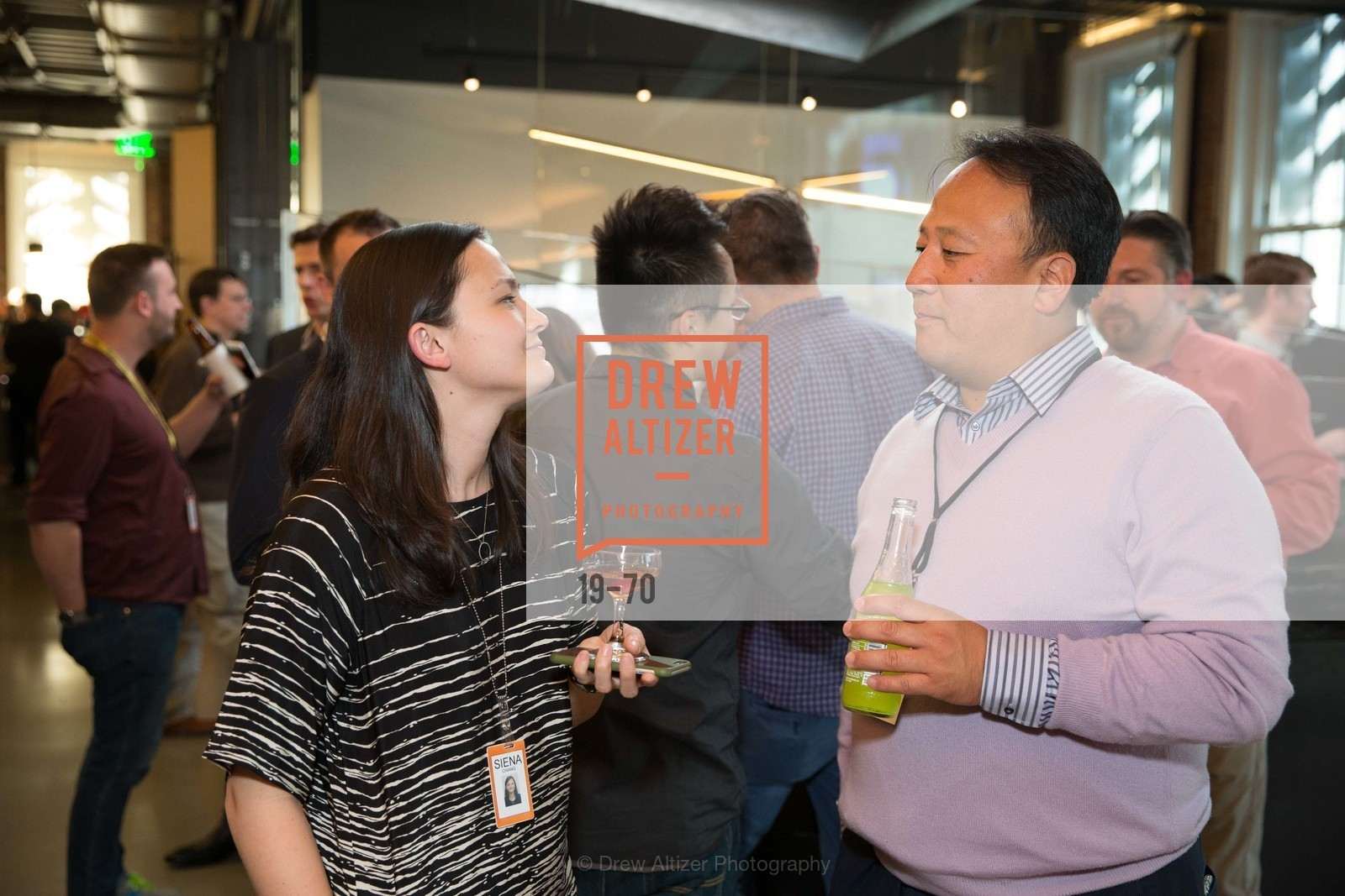 Siena Chiang, Bloomberg Tech Hosts New San Francisco Office Opening Party, 140 Montgomery Street, May 6th, 2015,Drew Altizer, Drew Altizer Photography, full-service event agency, private events, San Francisco photographer, photographer California