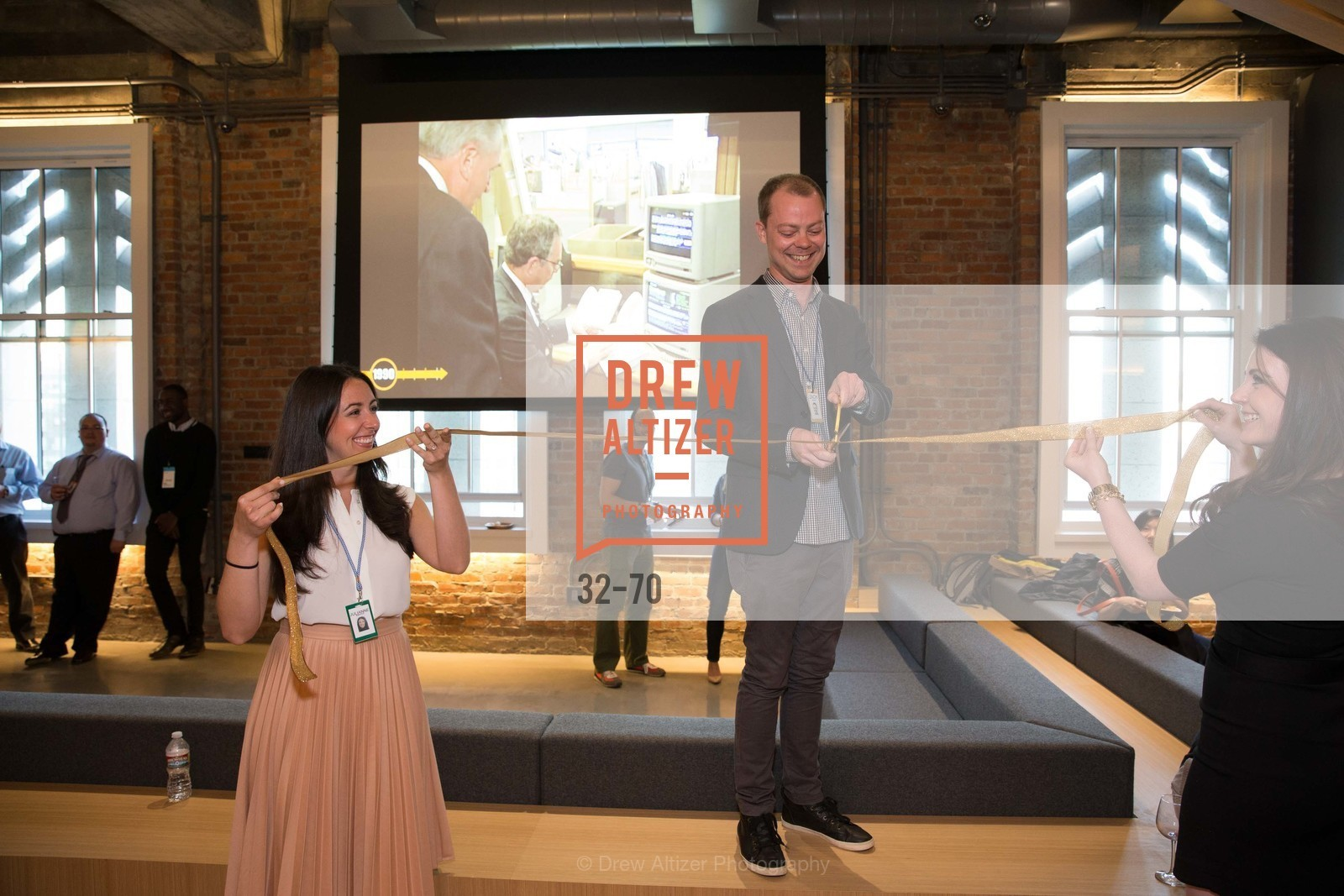 Zach Haehn, Bloomberg Tech Hosts New San Francisco Office Opening Party, 140 Montgomery Street, May 6th, 2015,Drew Altizer, Drew Altizer Photography, full-service agency, private events, San Francisco photographer, photographer california