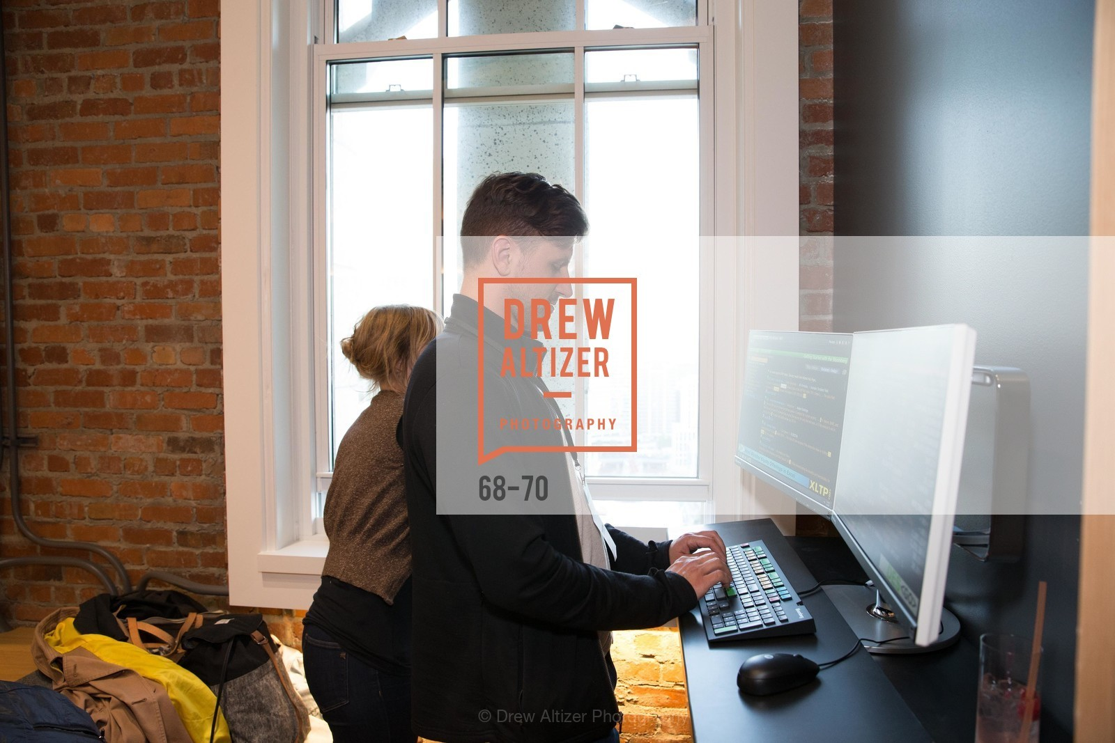 Shindo Strzelczyk, Bloomberg Tech Hosts New San Francisco Office Opening Party, 140 Montgomery Street, May 6th, 2015,Drew Altizer, Drew Altizer Photography, full-service event agency, private events, San Francisco photographer, photographer California