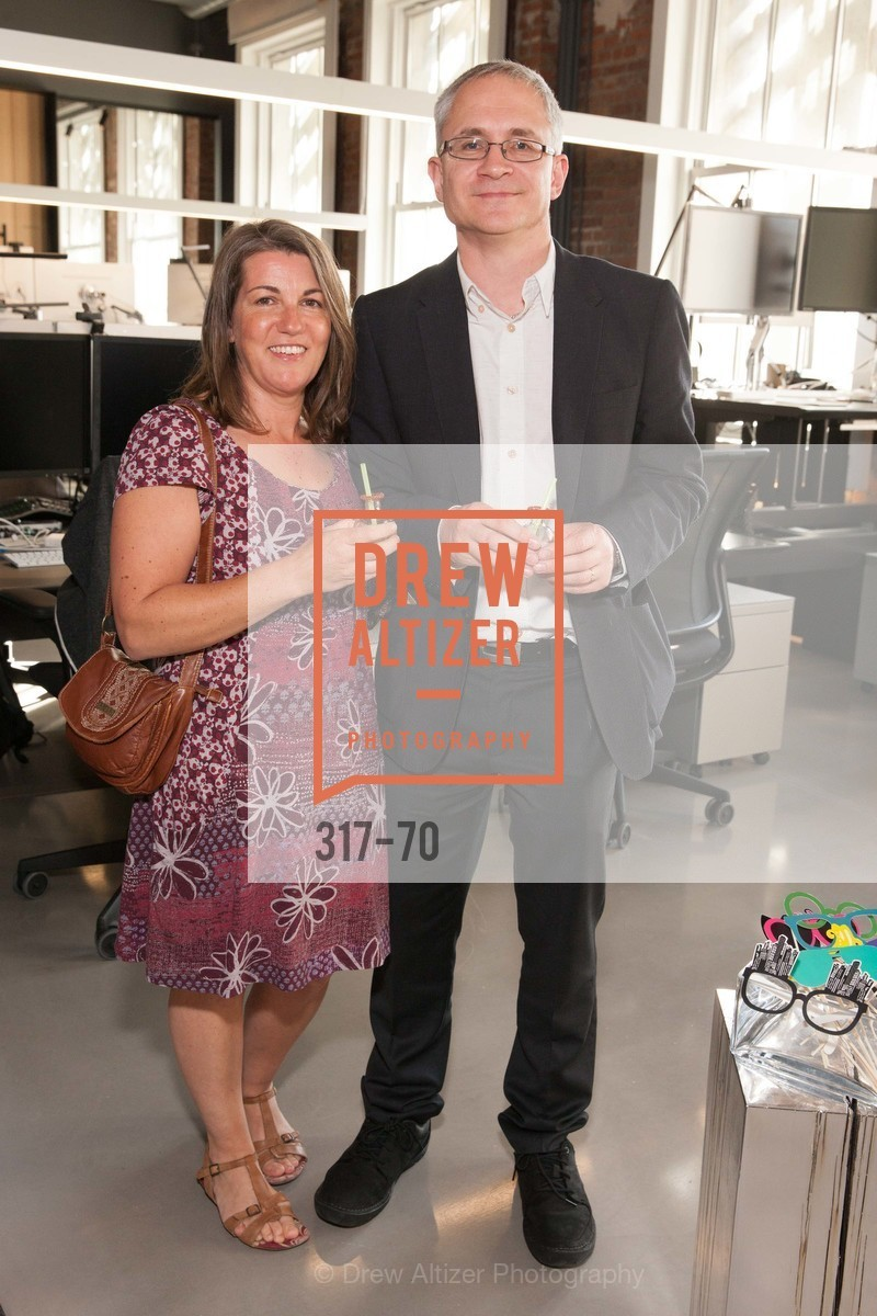 Justine Williams, Paul Williams, Bloomberg Tech Hosts New San Francisco Office Opening Party, 140 Montgomery Street, May 6th, 2015,Drew Altizer, Drew Altizer Photography, full-service agency, private events, San Francisco photographer, photographer california