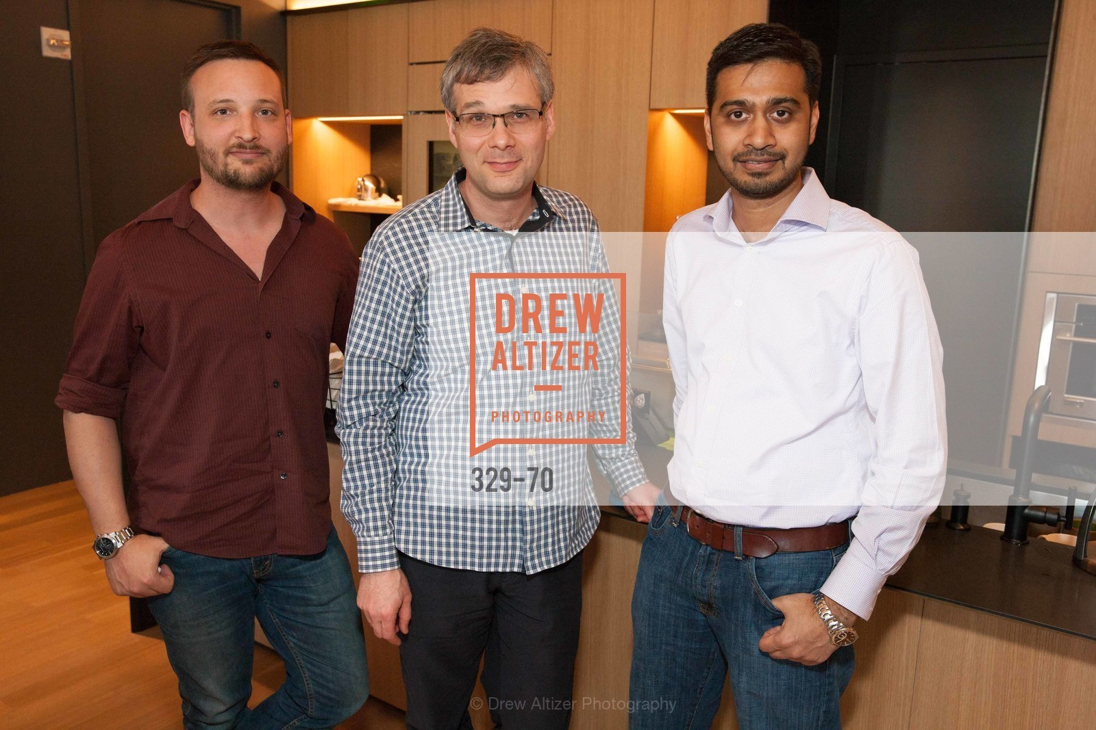 Joshua Baer, Vladimir Kliatchko, Shabbir Dahodwala, Bloomberg Tech Hosts New San Francisco Office Opening Party, 140 Montgomery Street, May 6th, 2015,Drew Altizer, Drew Altizer Photography, full-service agency, private events, San Francisco photographer, photographer california