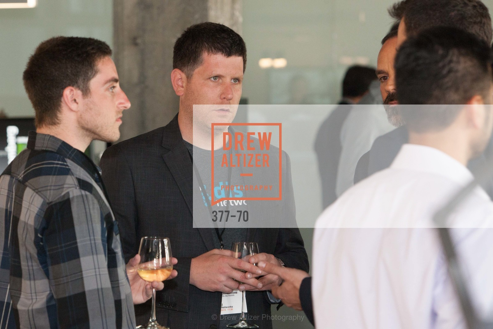 Ira Berman, Bloomberg Tech Hosts New San Francisco Office Opening Party, 140 Montgomery Street, May 6th, 2015,Drew Altizer, Drew Altizer Photography, full-service agency, private events, San Francisco photographer, photographer california