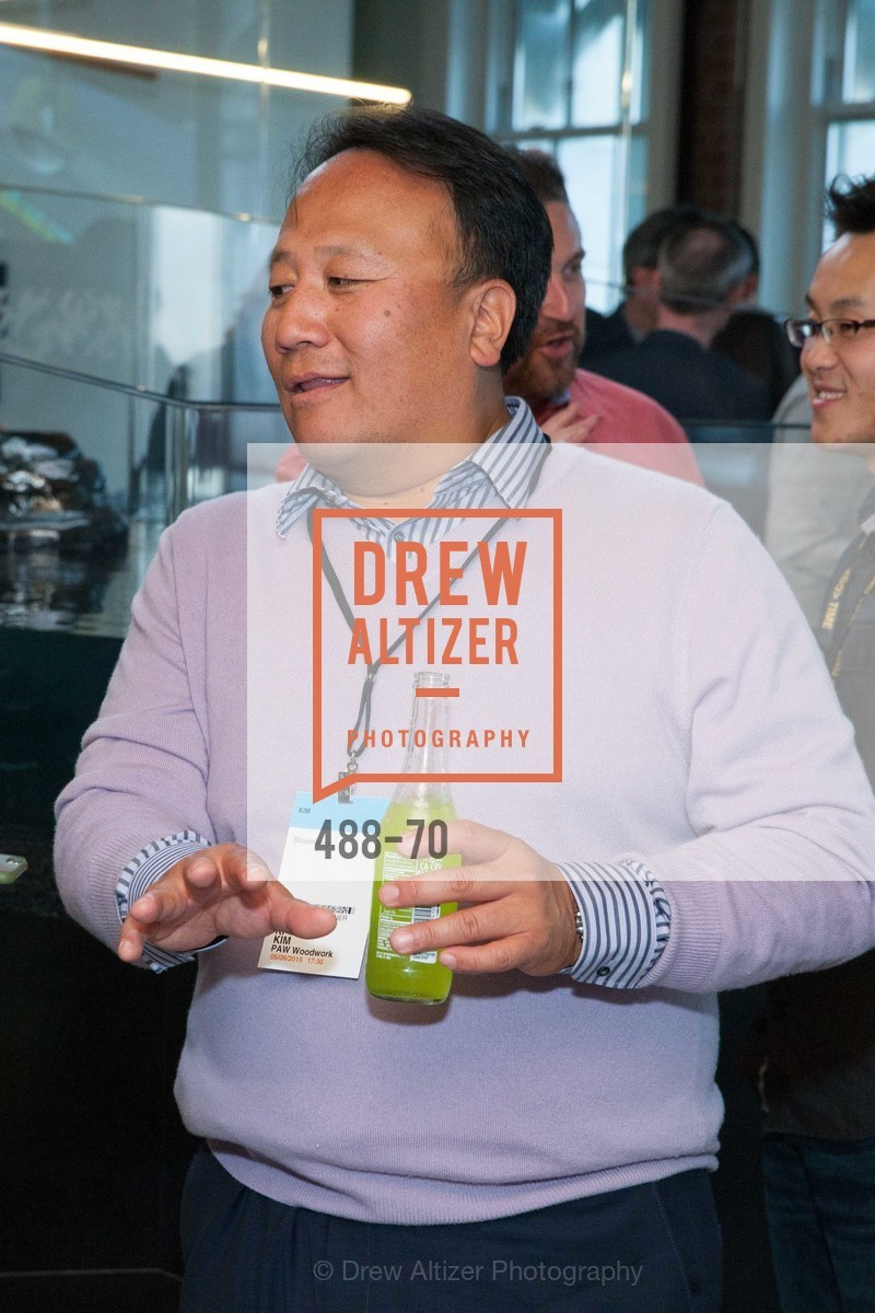 Ki Kim, Bloomberg Tech Hosts New San Francisco Office Opening Party, 140 Montgomery Street, May 6th, 2015,Drew Altizer, Drew Altizer Photography, full-service agency, private events, San Francisco photographer, photographer california