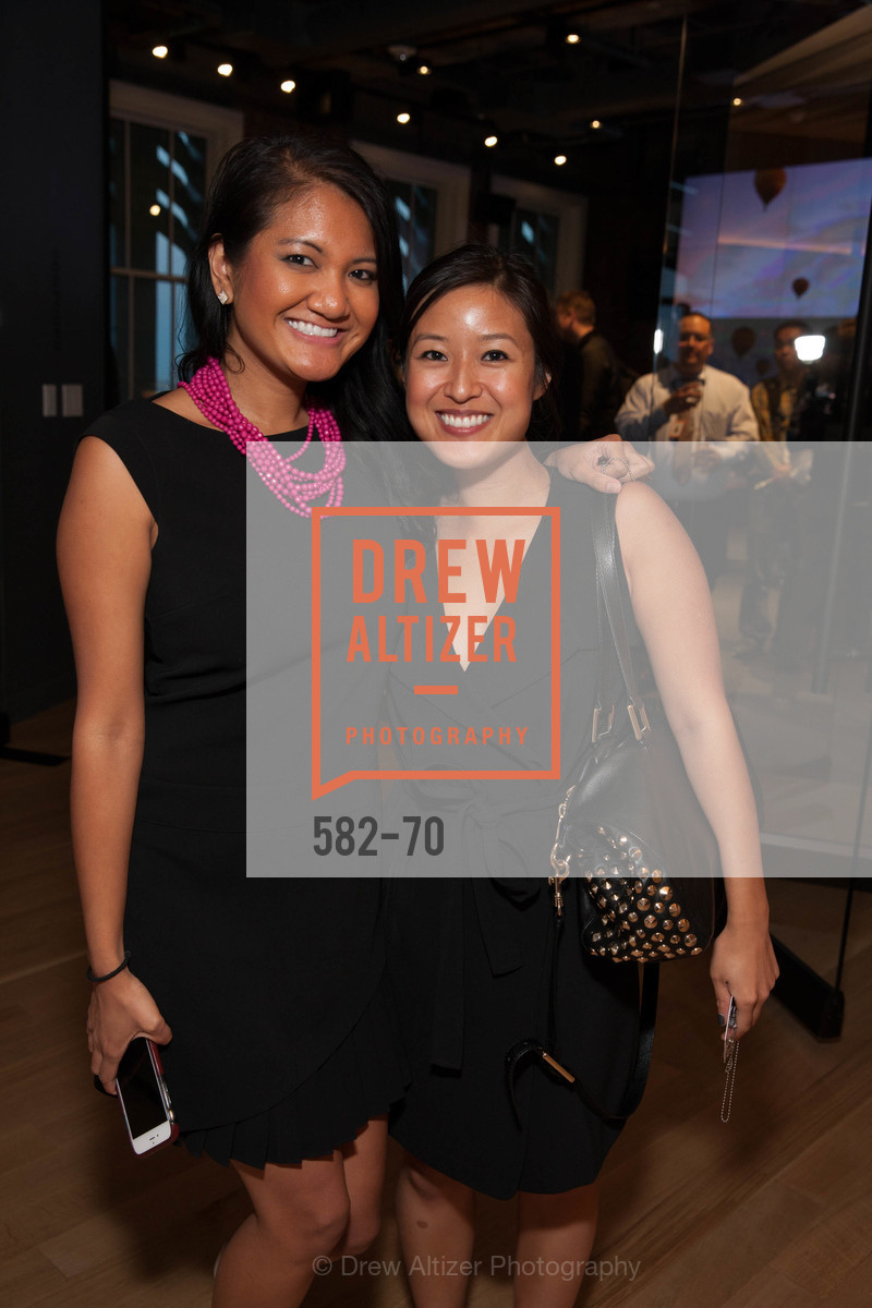 Jennifer Nieva, Lisa Hoshino, Bloomberg Tech Hosts New San Francisco Office Opening Party, 140 Montgomery Street, May 6th, 2015,Drew Altizer, Drew Altizer Photography, full-service agency, private events, San Francisco photographer, photographer california