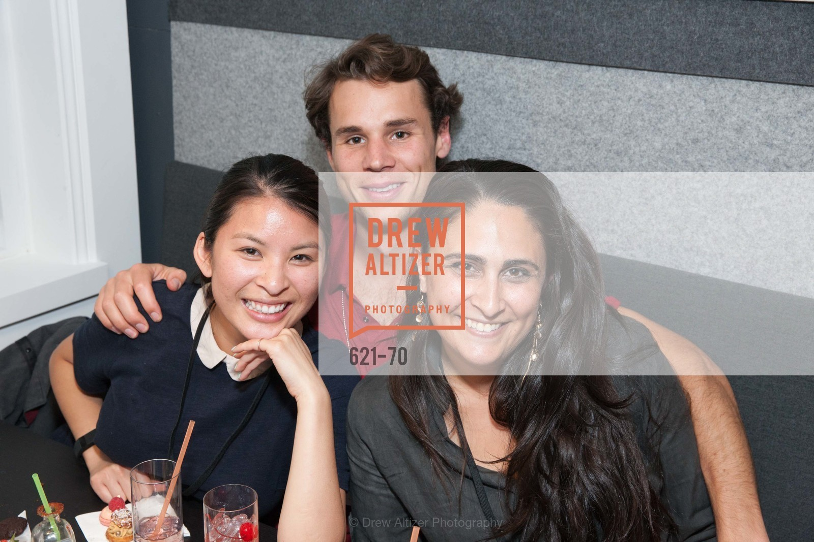 Nicole Nguyen, William Marquardt, Sheera Frenkel, Bloomberg Tech Hosts New San Francisco Office Opening Party, 140 Montgomery Street, May 6th, 2015,Drew Altizer, Drew Altizer Photography, full-service agency, private events, San Francisco photographer, photographer california