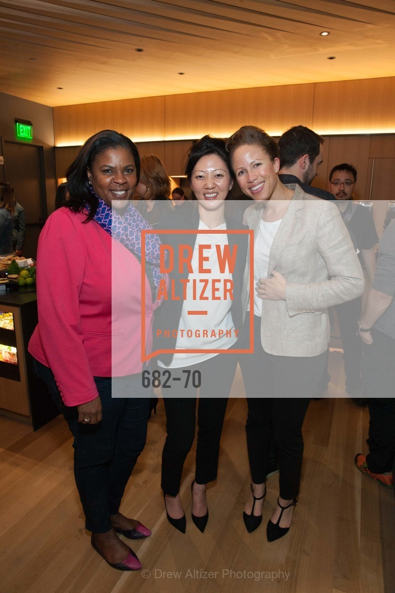 Molly Ford, Chi Hea Cho, Karesha McGee, Bloomberg Tech Hosts New San Francisco Office Opening Party, 140 Montgomery Street, May 6th, 2015,Drew Altizer, Drew Altizer Photography, full-service agency, private events, San Francisco photographer, photographer california