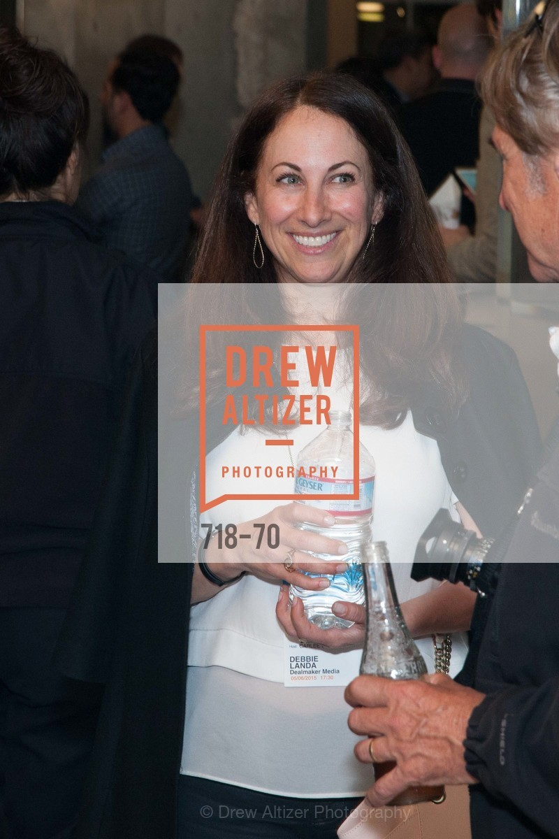 Debbie Landan, Bloomberg Tech Hosts New San Francisco Office Opening Party, 140 Montgomery Street, May 6th, 2015,Drew Altizer, Drew Altizer Photography, full-service agency, private events, San Francisco photographer, photographer california