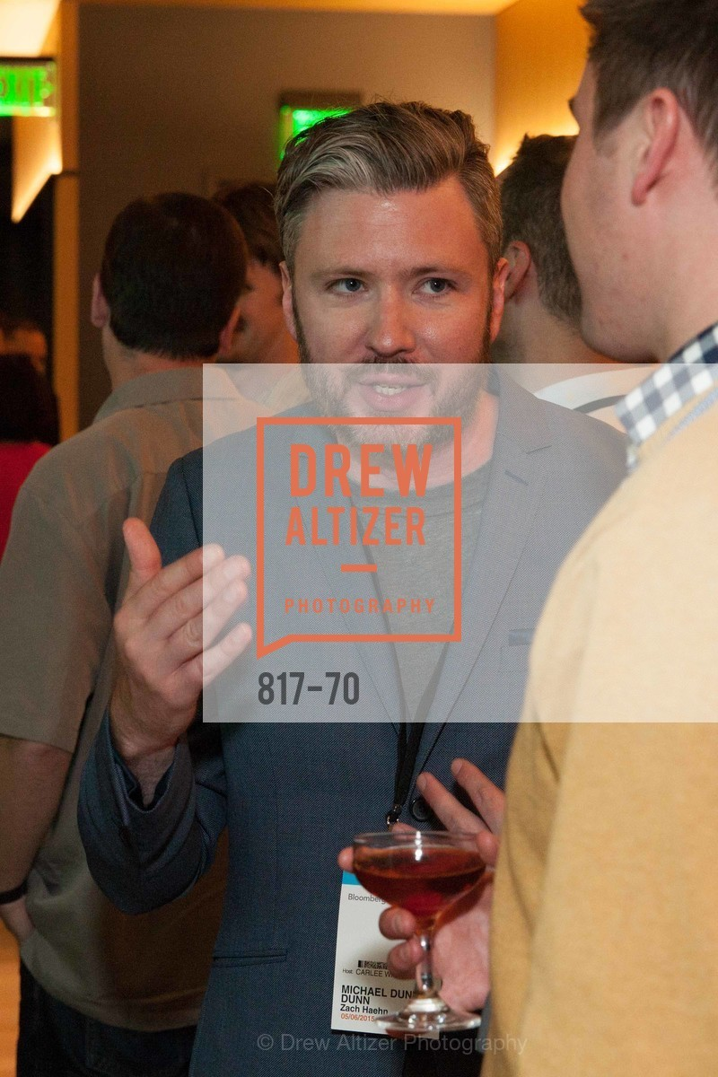 Michel Dunn, Bloomberg Tech Hosts New San Francisco Office Opening Party, 140 Montgomery Street, May 6th, 2015,Drew Altizer, Drew Altizer Photography, full-service agency, private events, San Francisco photographer, photographer california