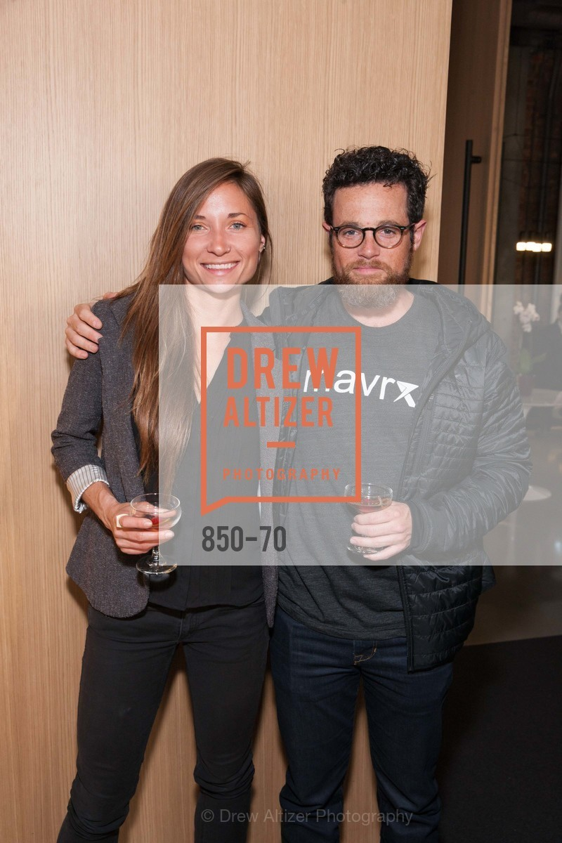 Noelle Phares, Max Bruner, Bloomberg Tech Hosts New San Francisco Office Opening Party, 140 Montgomery Street, May 6th, 2015,Drew Altizer, Drew Altizer Photography, full-service event agency, private events, San Francisco photographer, photographer California