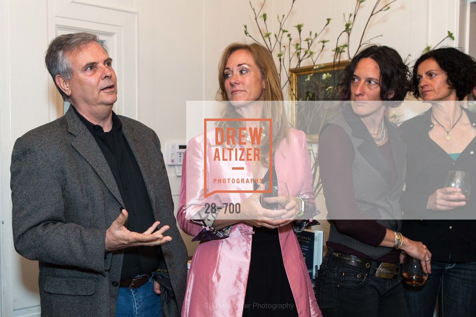 Greg Schneider, Sara Mertz, SUKEY FORBES' Book Signing, US, May 7th, 2015,Drew Altizer, Drew Altizer Photography, full-service agency, private events, San Francisco photographer, photographer california
