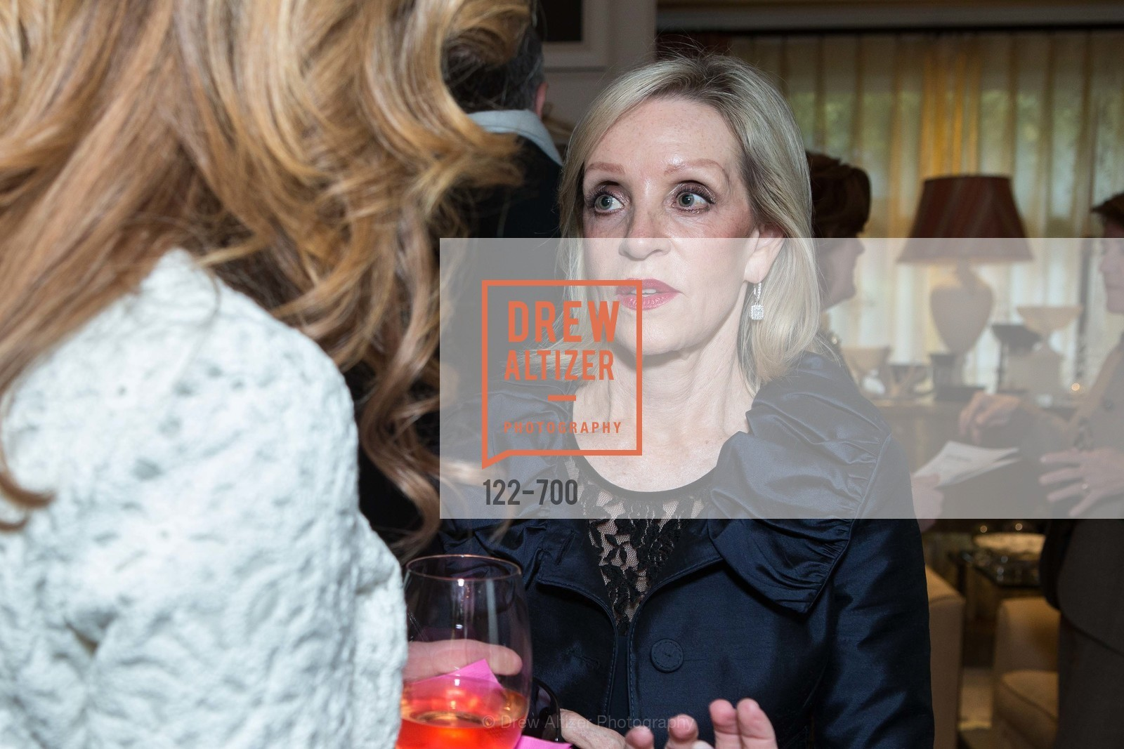 Barbara Brown, SUKEY FORBES' Book Signing, US, May 7th, 2015,Drew Altizer, Drew Altizer Photography, full-service agency, private events, San Francisco photographer, photographer california