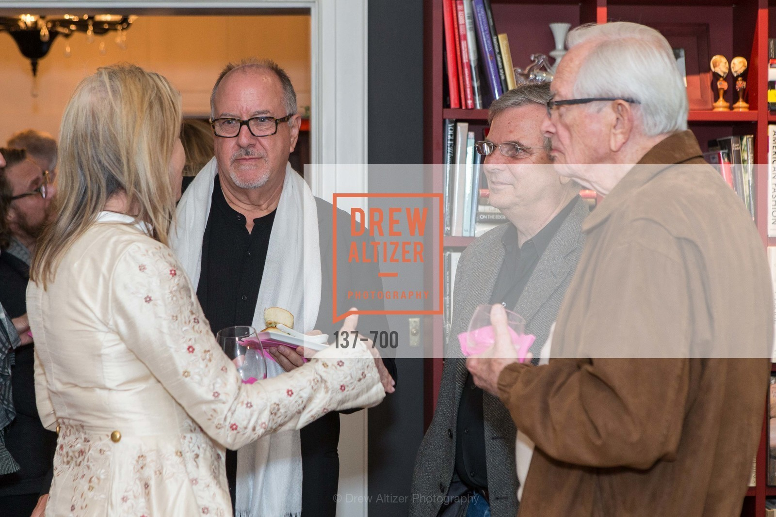 Gary Malkin, Greg Schneider, SUKEY FORBES' Book Signing, US, May 7th, 2015,Drew Altizer, Drew Altizer Photography, full-service agency, private events, San Francisco photographer, photographer california