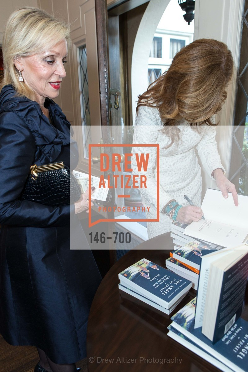 Barbara Brown, SUKEY FORBES' Book Signing, US, May 6th, 2015,Drew Altizer, Drew Altizer Photography, full-service agency, private events, San Francisco photographer, photographer california