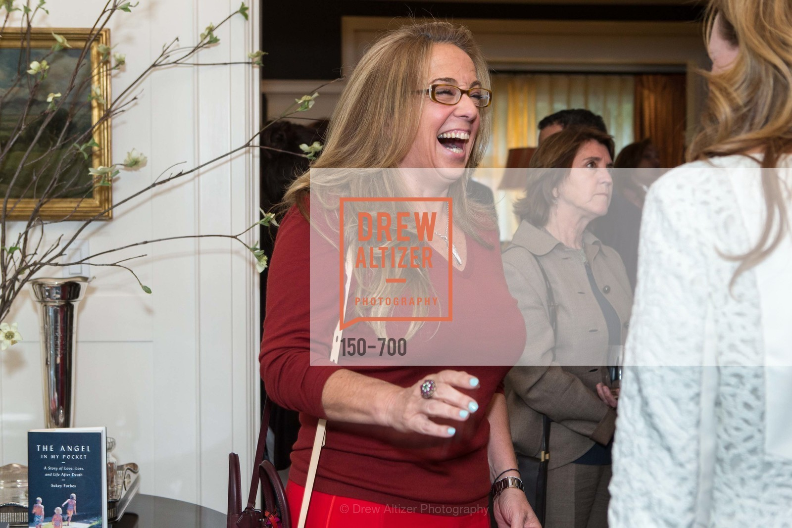 Extras, SUKEY FORBES' Book Signing, May 7th, 2015, Photo,Drew Altizer, Drew Altizer Photography, full-service agency, private events, San Francisco photographer, photographer california