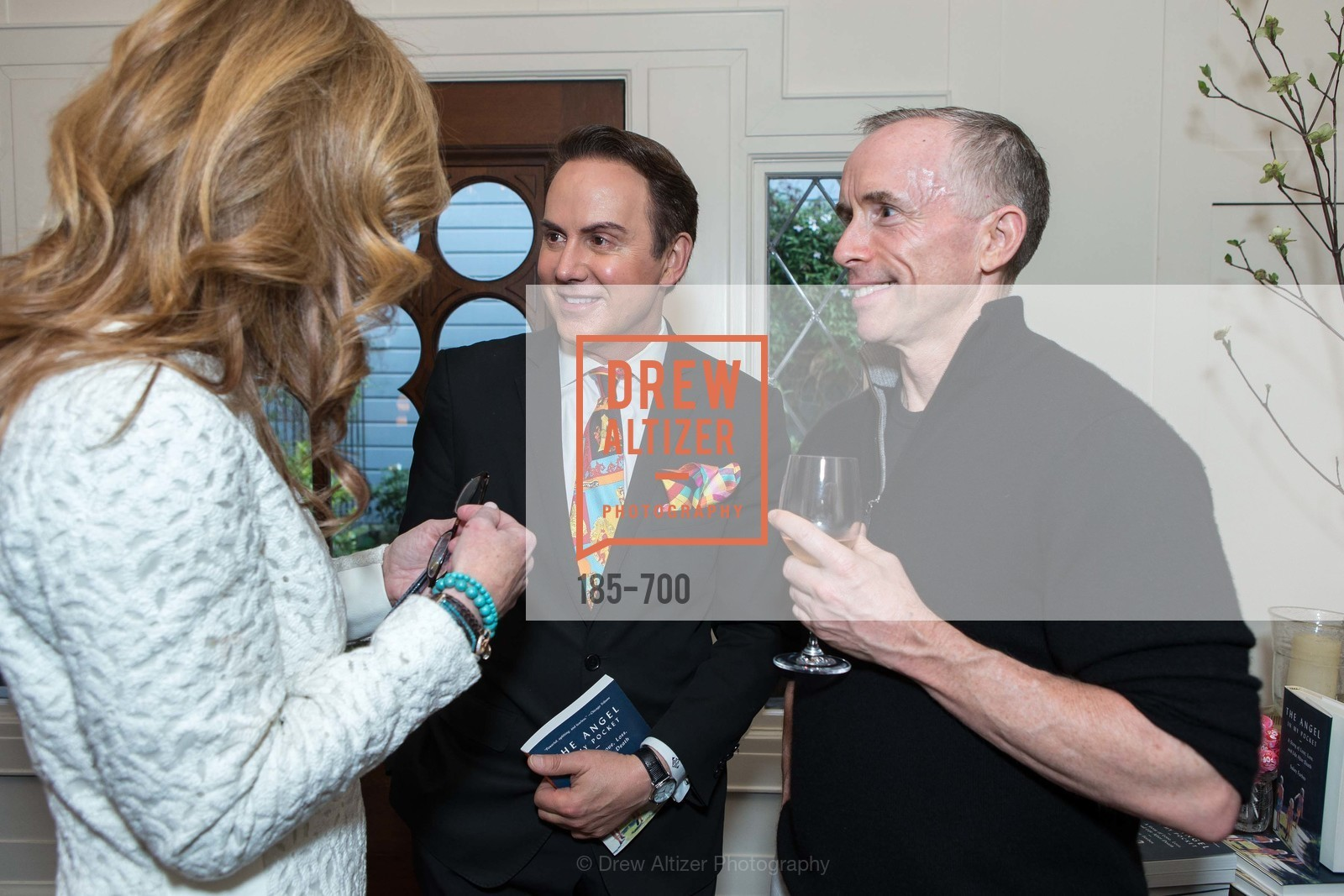 Joel Goodrich, Maurice Kelly, SUKEY FORBES' Book Signing, US, May 6th, 2015,Drew Altizer, Drew Altizer Photography, full-service agency, private events, San Francisco photographer, photographer california