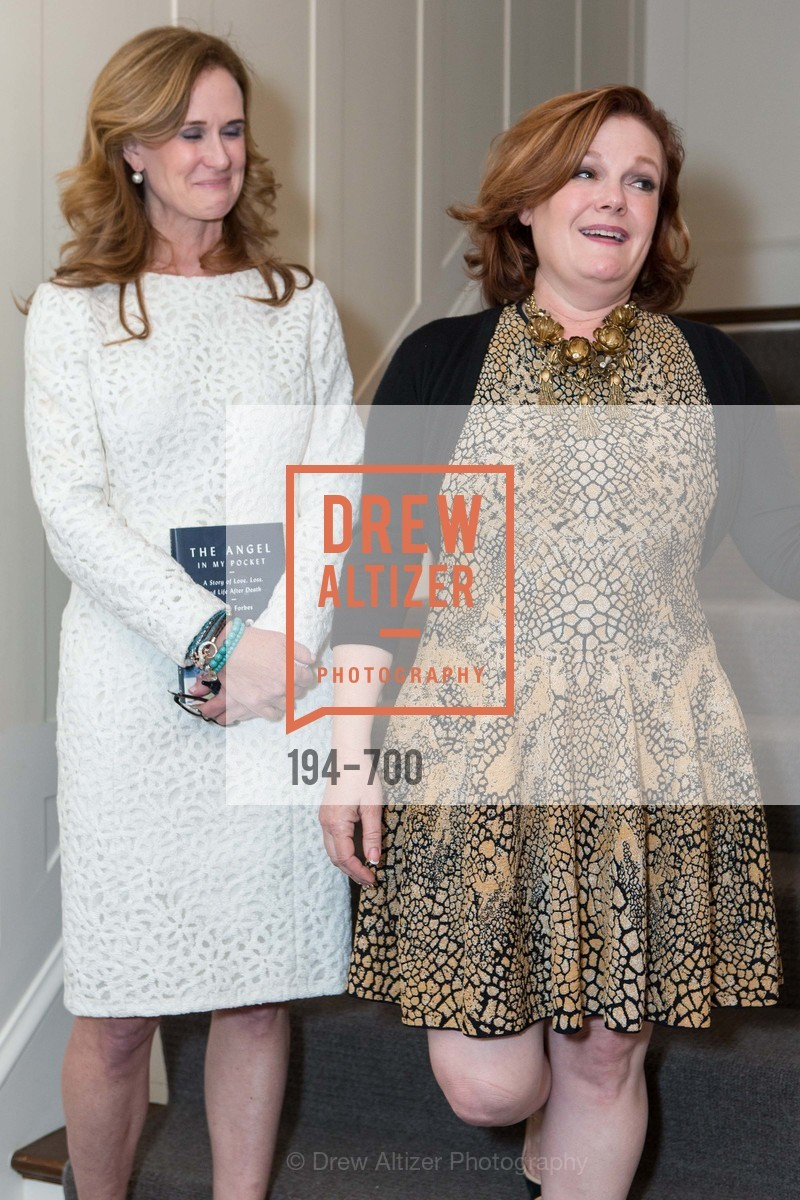 Sukey Forbes, Jennifer Raiser, SUKEY FORBES' Book Signing, US, May 7th, 2015,Drew Altizer, Drew Altizer Photography, full-service agency, private events, San Francisco photographer, photographer california