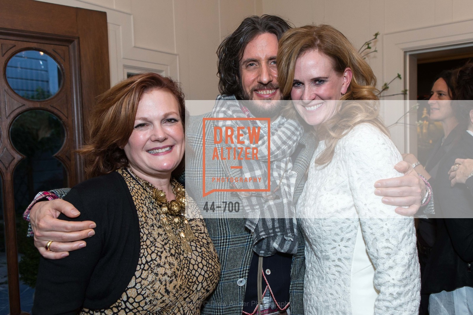 Jennifer Raiser, Jacques Pantazes, Sukey Forbes, SUKEY FORBES' Book Signing, US, May 7th, 2015,Drew Altizer, Drew Altizer Photography, full-service agency, private events, San Francisco photographer, photographer california