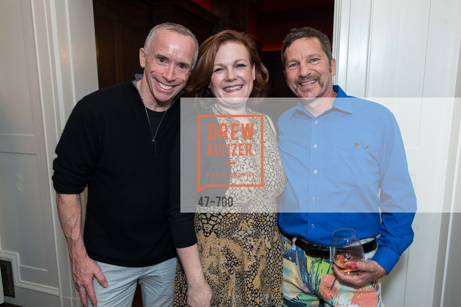 Maurice Kelly, Jennifer Raiser, Eric Jansen, SUKEY FORBES' Book Signing, US, May 6th, 2015,Drew Altizer, Drew Altizer Photography, full-service agency, private events, San Francisco photographer, photographer california