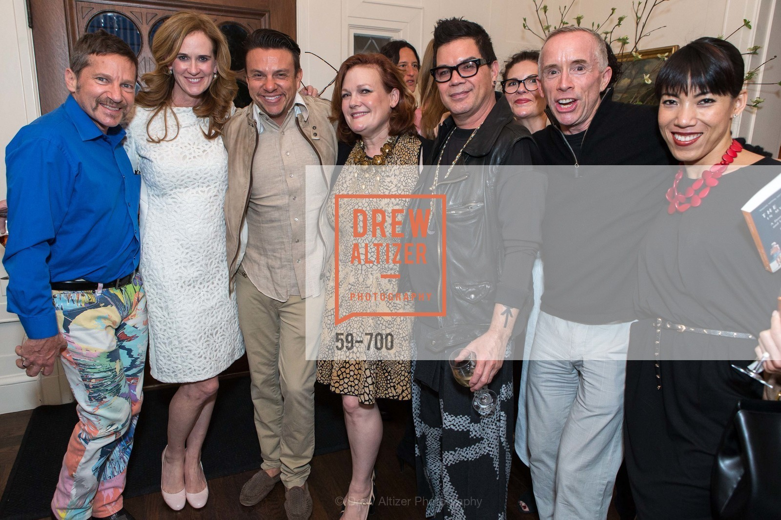 Eric Jansen, Sukey Forbes, Jennifer Raiser, David Reposar, Maurice Kelly, SUKEY FORBES' Book Signing, US, May 7th, 2015,Drew Altizer, Drew Altizer Photography, full-service agency, private events, San Francisco photographer, photographer california