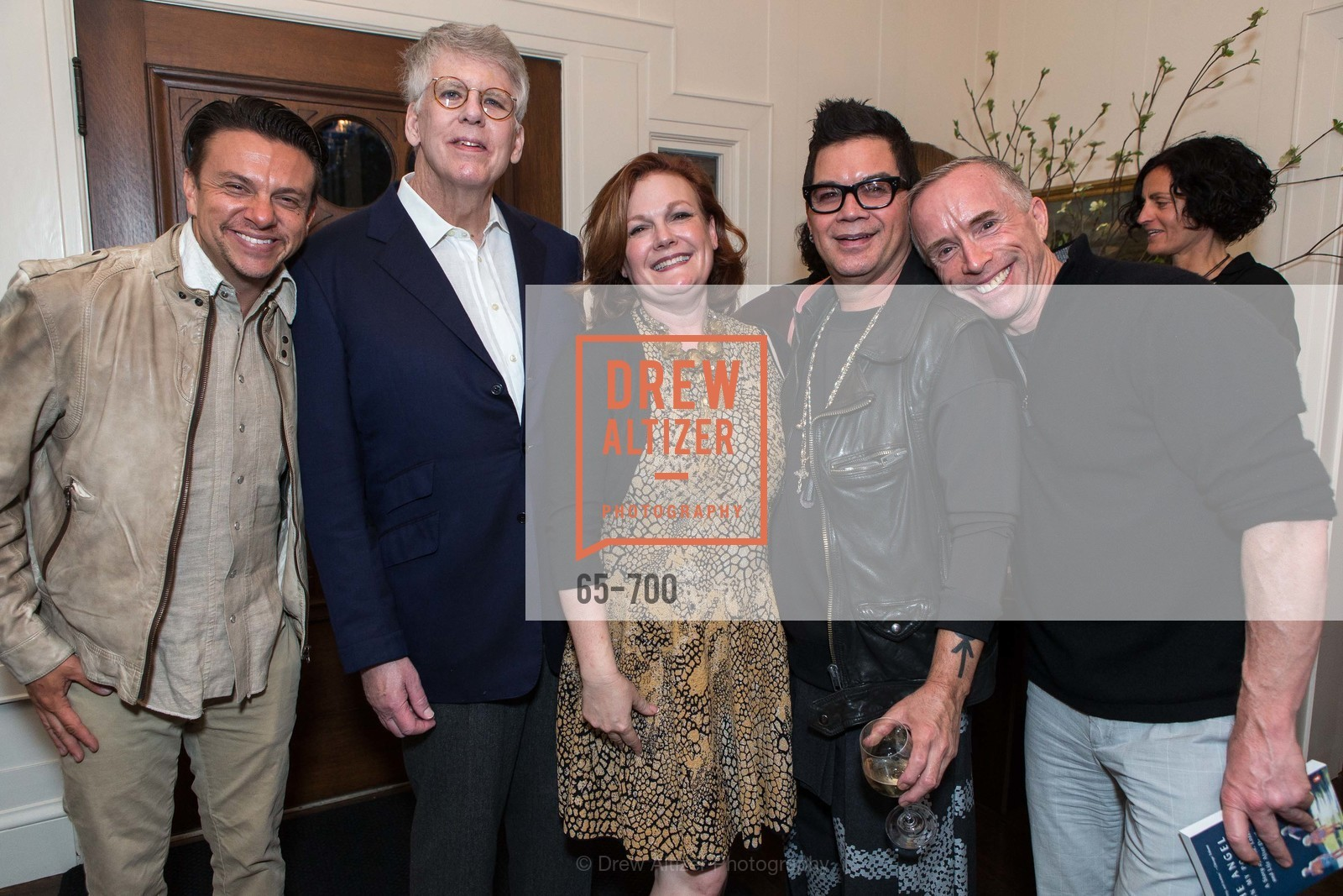 Jennifer Raiser, David Reposar, Maurice Kelly, SUKEY FORBES' Book Signing, US, May 7th, 2015,Drew Altizer, Drew Altizer Photography, full-service agency, private events, San Francisco photographer, photographer california