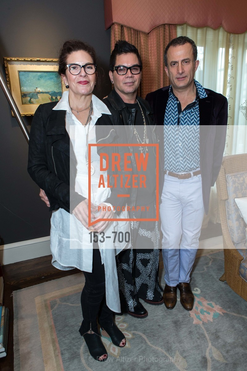 Carol Hillman, David Reposar, Jorge Maumer, SUKEY FORBES' Book Signing, US, May 7th, 2015,Drew Altizer, Drew Altizer Photography, full-service agency, private events, San Francisco photographer, photographer california