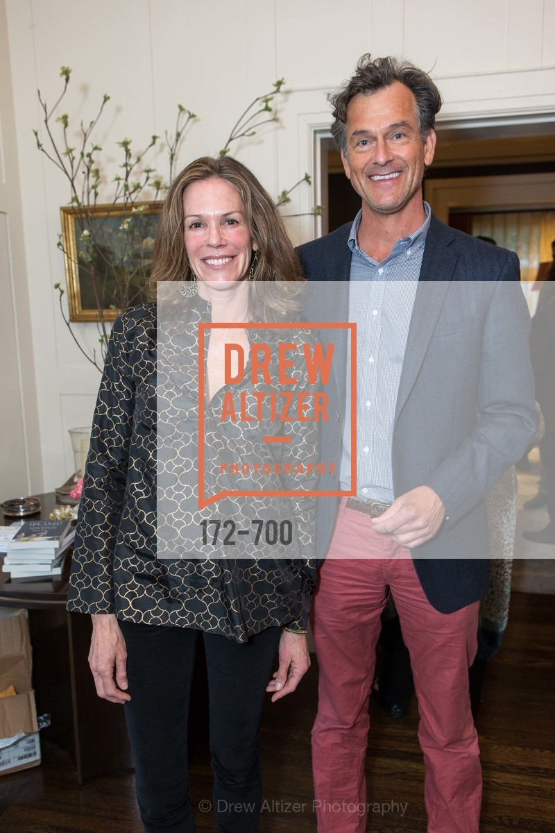 Leslie Thieriot, Stefan Engst, SUKEY FORBES' Book Signing, US, May 6th, 2015,Drew Altizer, Drew Altizer Photography, full-service agency, private events, San Francisco photographer, photographer california