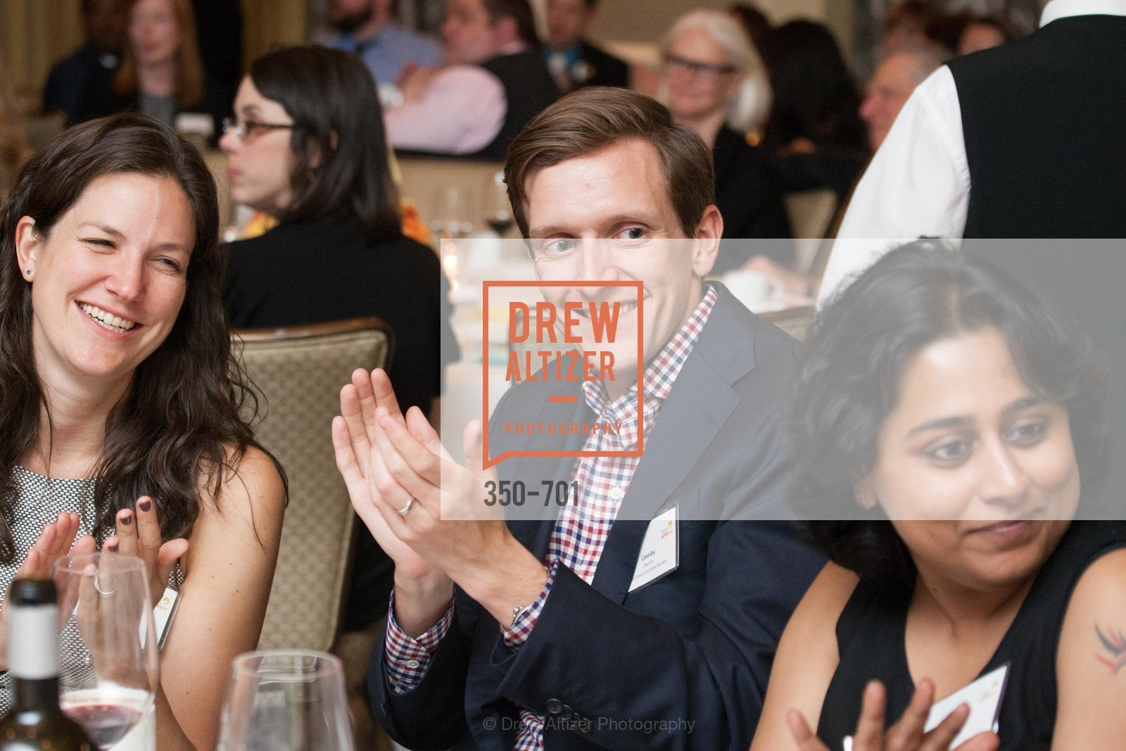 Catesby Perrin, SUMMER SEARCH San Francisco 25th Anniversary, US, May 7th, 2015,Drew Altizer, Drew Altizer Photography, full-service agency, private events, San Francisco photographer, photographer california