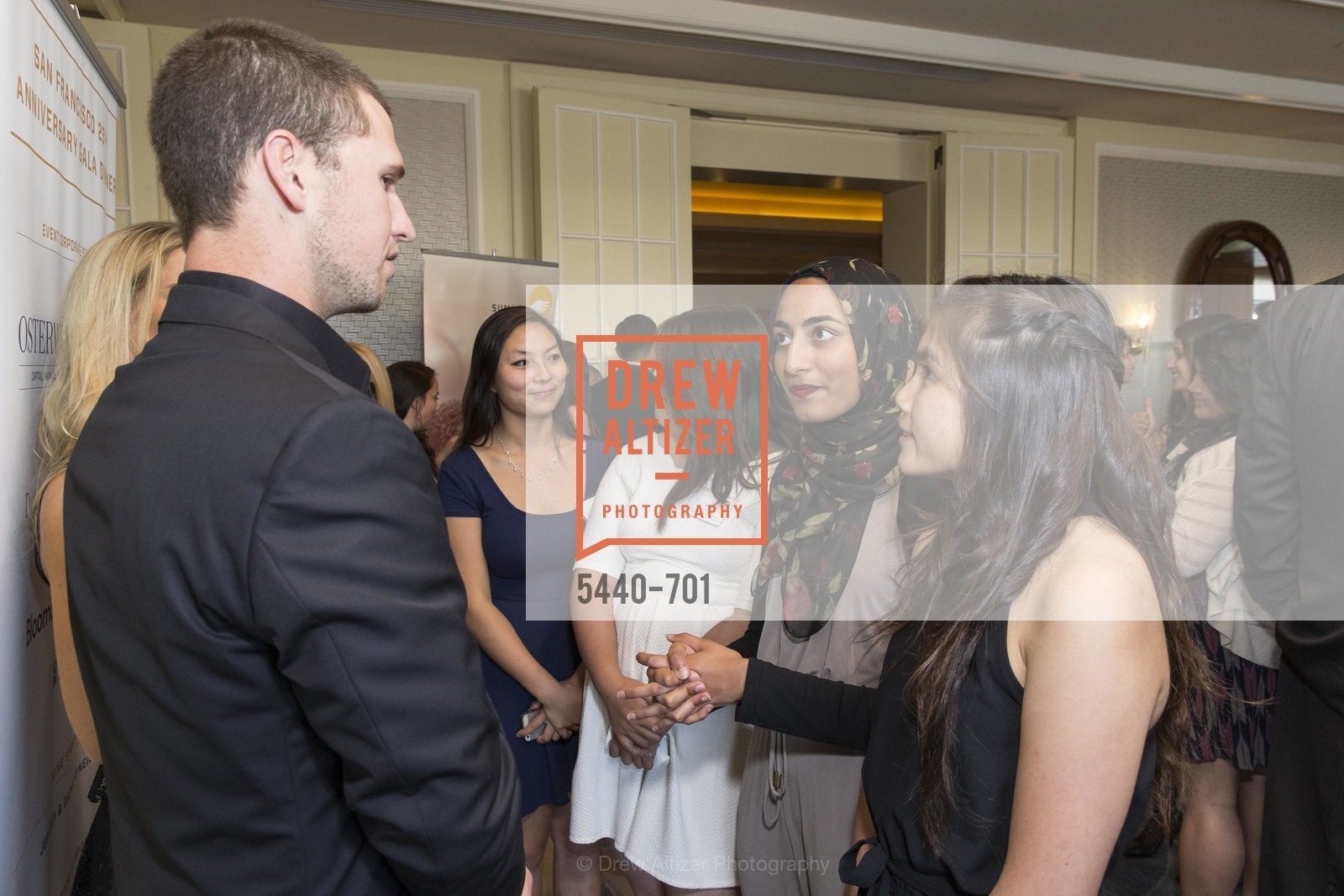 Buster Posey, Muriam Choudhery, SUMMER SEARCH San Francisco 25th Anniversary, US, May 7th, 2015,Drew Altizer, Drew Altizer Photography, full-service event agency, private events, San Francisco photographer, photographer California