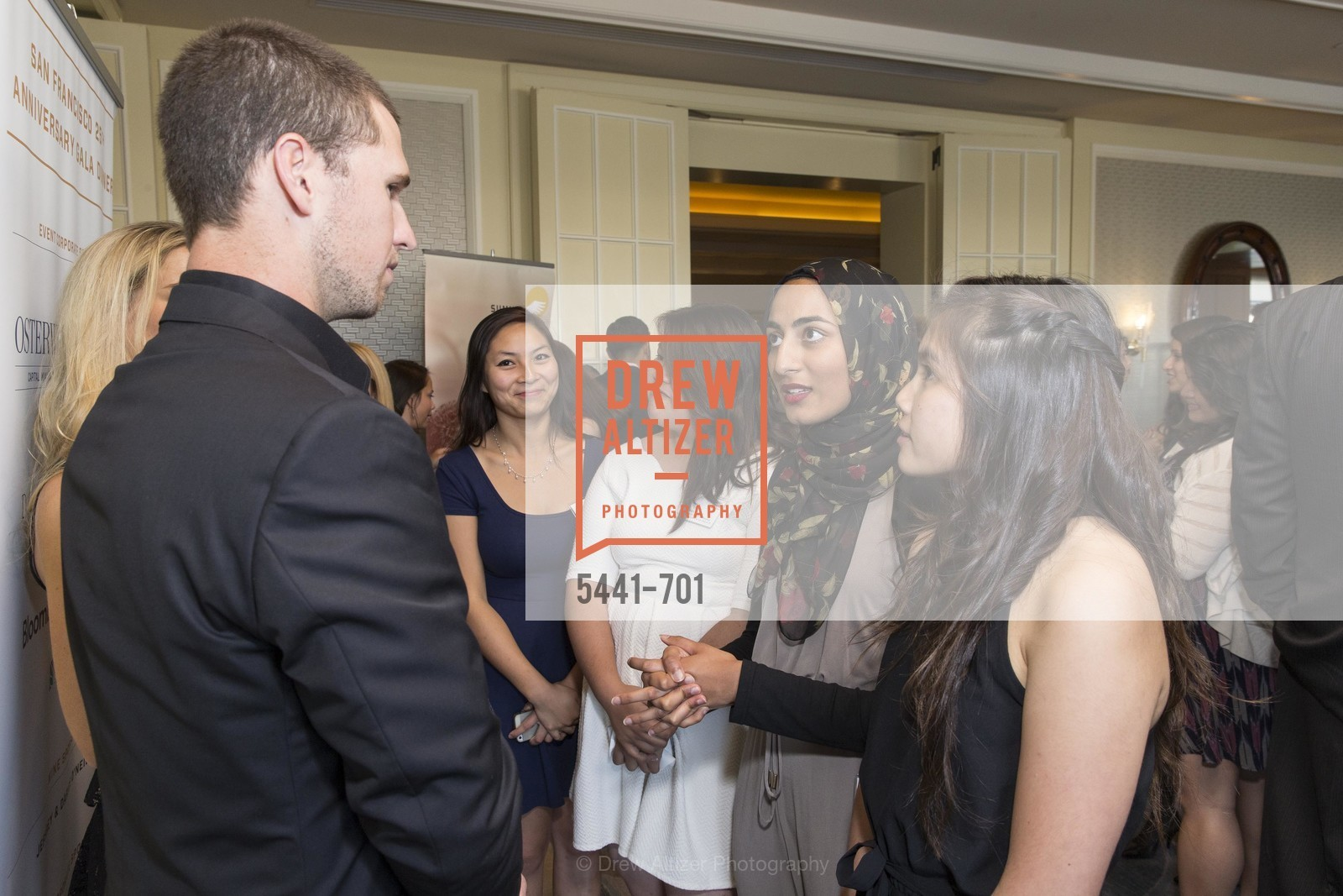Buster Posey, Muriam Choudhery, SUMMER SEARCH San Francisco 25th Anniversary, US, May 7th, 2015,Drew Altizer, Drew Altizer Photography, full-service agency, private events, San Francisco photographer, photographer california
