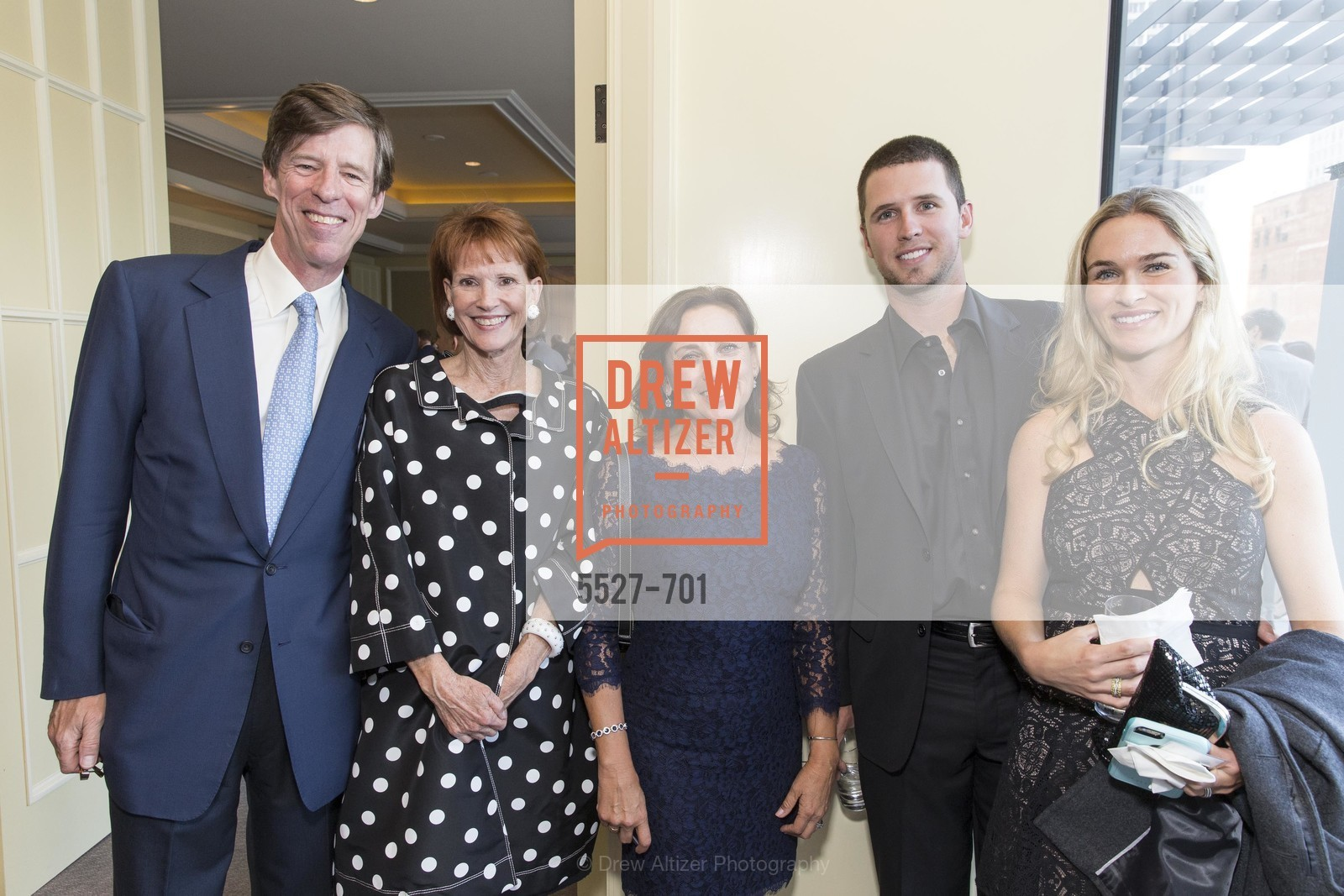 Dick Spalding, Helen Spalding, Melanie Pena, Buster Posey, SUMMER SEARCH San Francisco 25th Anniversary, US, May 6th, 2015,Drew Altizer, Drew Altizer Photography, full-service agency, private events, San Francisco photographer, photographer california