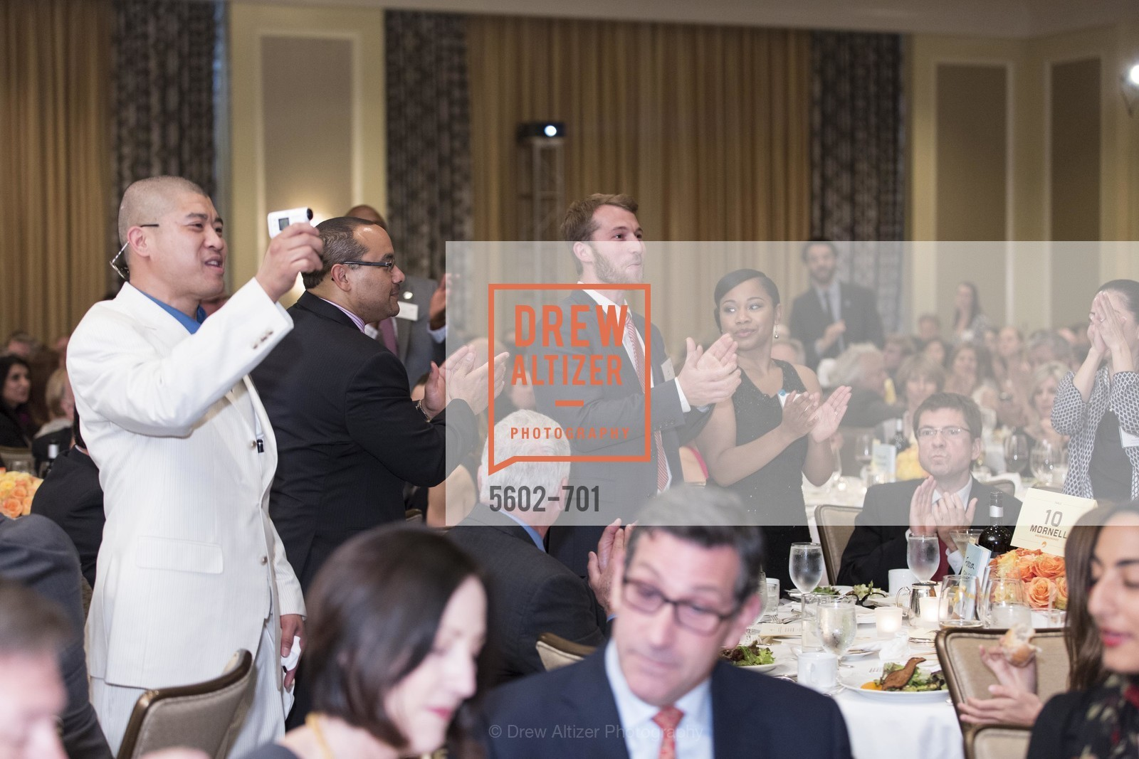 David Nguyen, Anndretta Lyle Wilson, SUMMER SEARCH San Francisco 25th Anniversary, US, May 6th, 2015,Drew Altizer, Drew Altizer Photography, full-service agency, private events, San Francisco photographer, photographer california