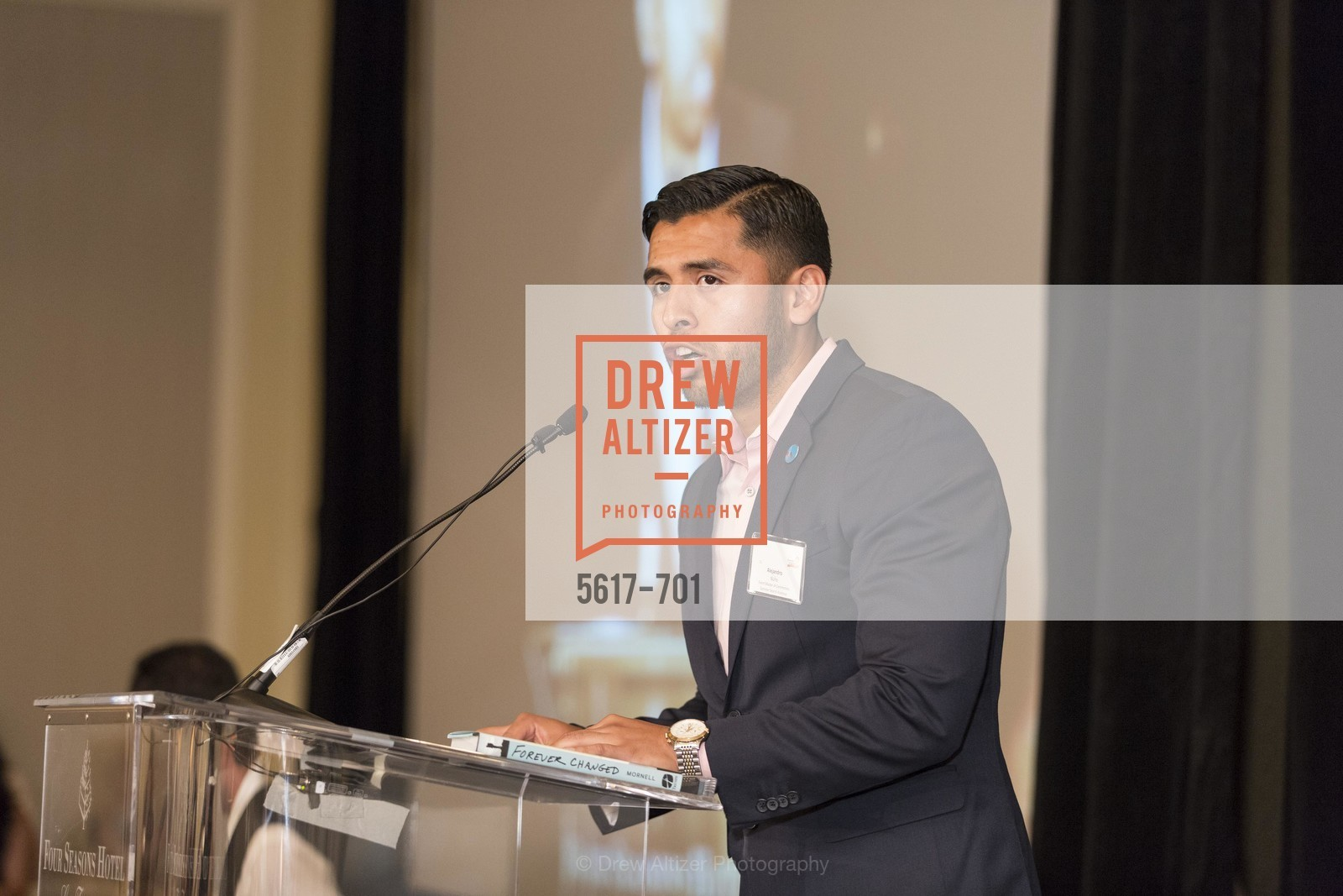 Alejandro Nuno, SUMMER SEARCH San Francisco 25th Anniversary, US, May 7th, 2015,Drew Altizer, Drew Altizer Photography, full-service event agency, private events, San Francisco photographer, photographer California