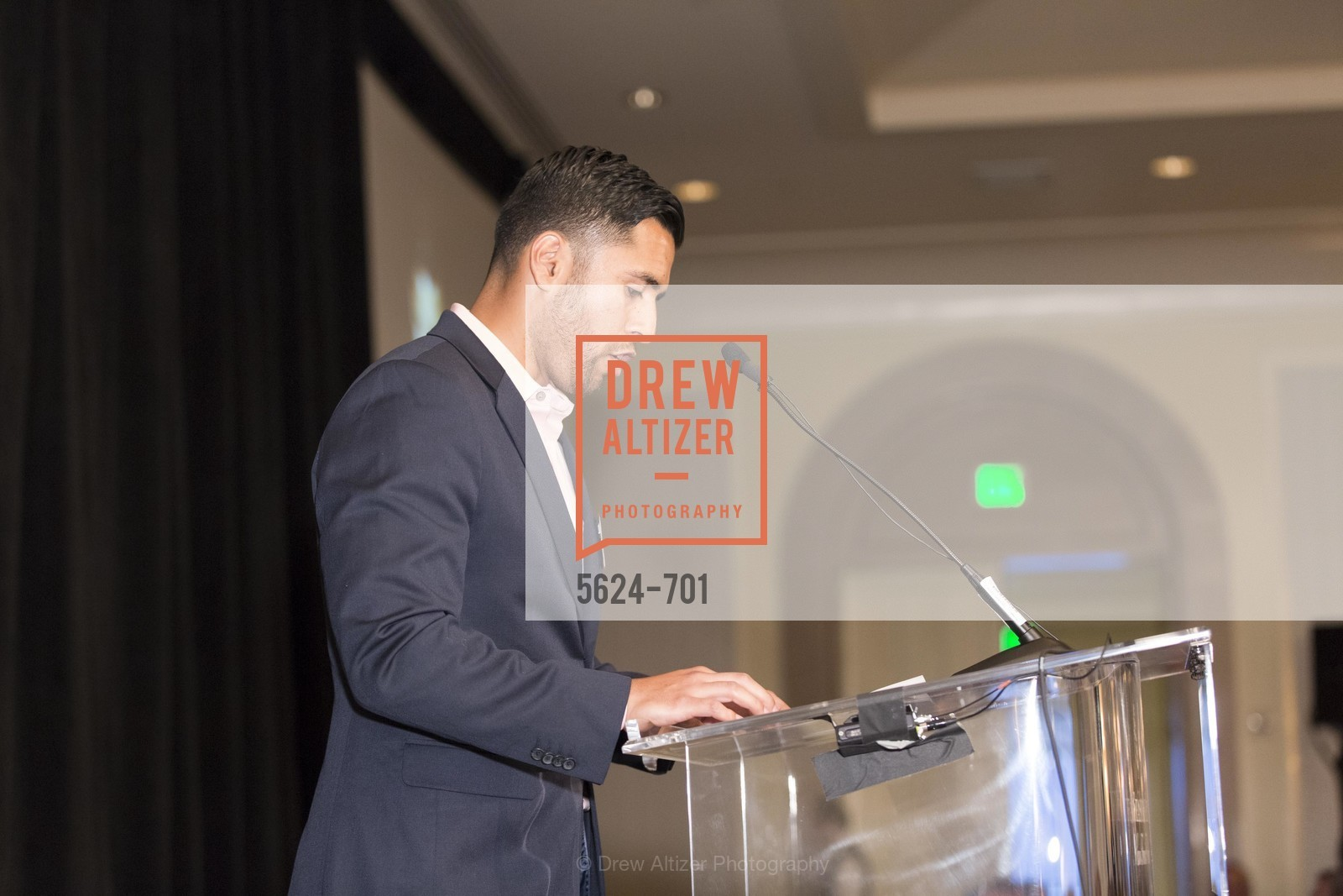 Alejandro Nuno, SUMMER SEARCH San Francisco 25th Anniversary, US, May 7th, 2015,Drew Altizer, Drew Altizer Photography, full-service agency, private events, San Francisco photographer, photographer california