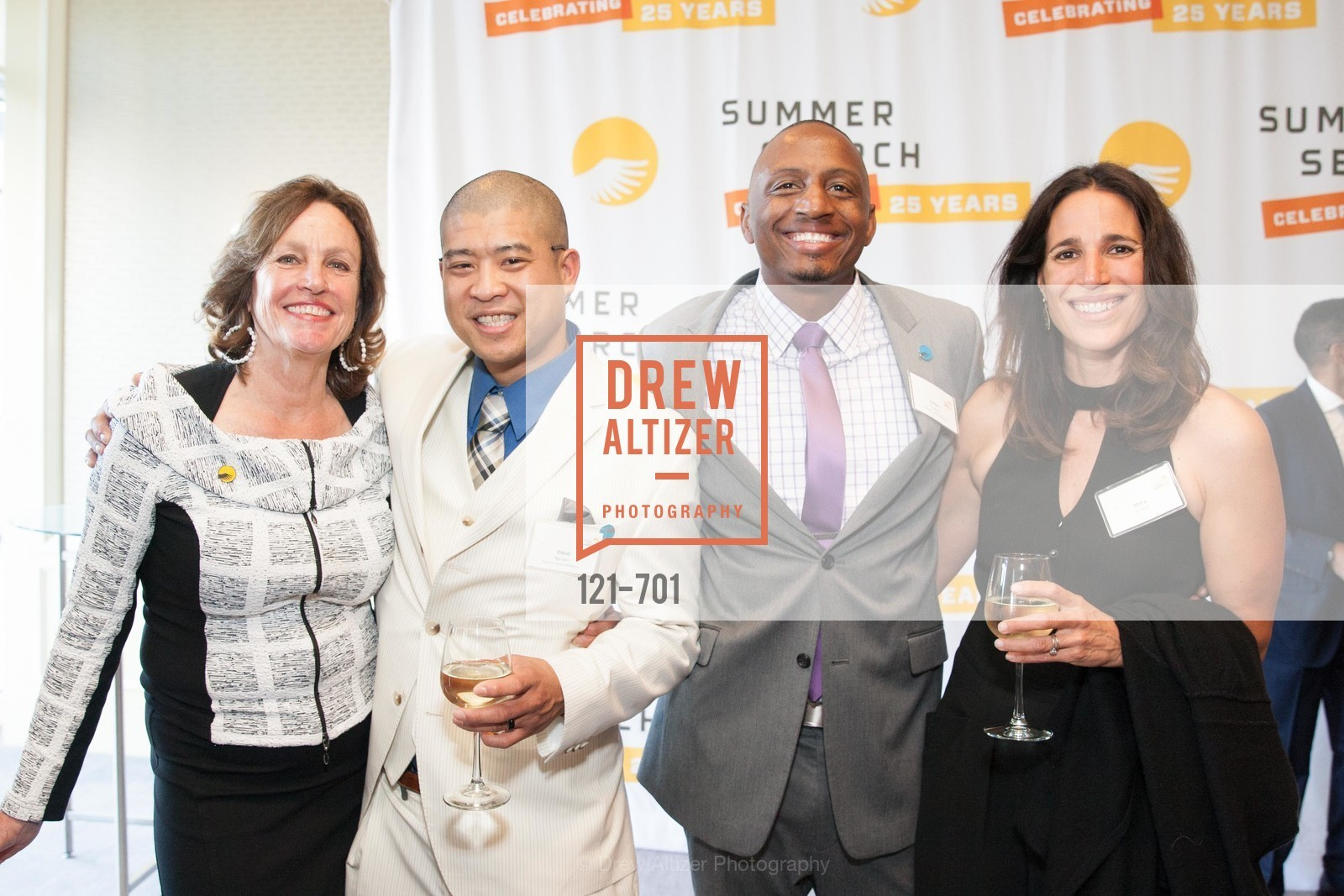 Linda Mornell, David Nguyen, Carlton Colbert, Mara Peters, SUMMER SEARCH San Francisco 25th Anniversary, US, May 7th, 2015,Drew Altizer, Drew Altizer Photography, full-service agency, private events, San Francisco photographer, photographer california
