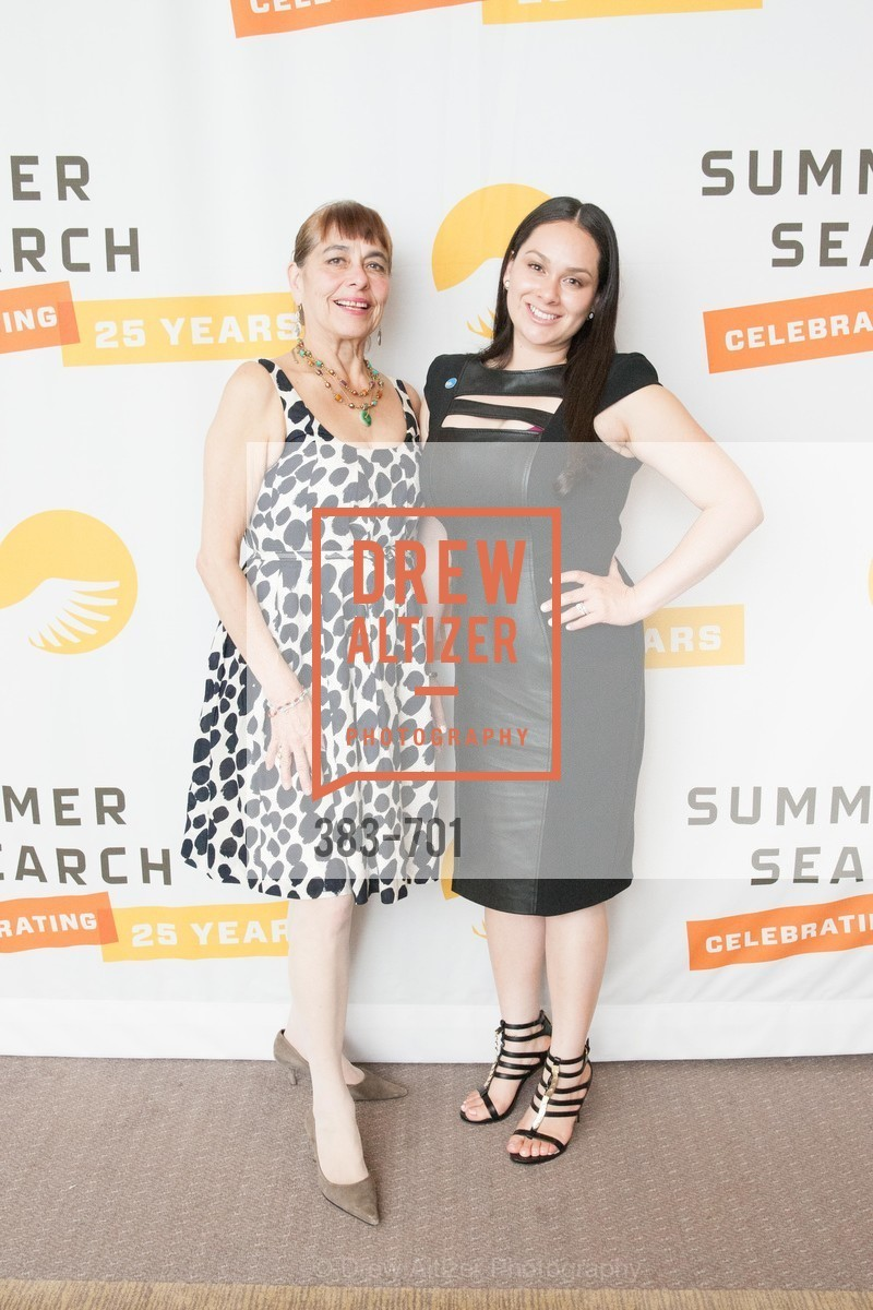 Elizabeth Duniega, Marcela Azucar, SUMMER SEARCH San Francisco 25th Anniversary, US, May 6th, 2015,Drew Altizer, Drew Altizer Photography, full-service agency, private events, San Francisco photographer, photographer california