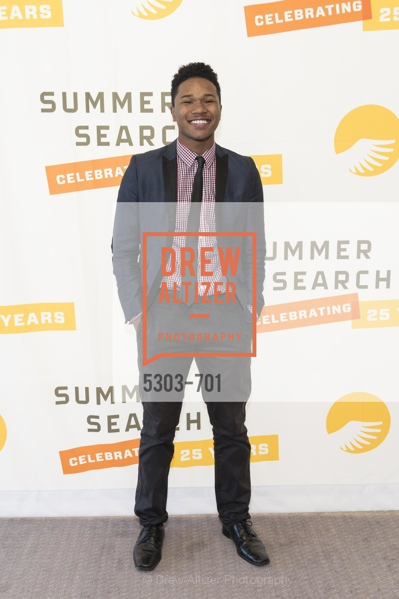 Ibrahim Balde, SUMMER SEARCH San Francisco 25th Anniversary, US, May 7th, 2015,Drew Altizer, Drew Altizer Photography, full-service agency, private events, San Francisco photographer, photographer california