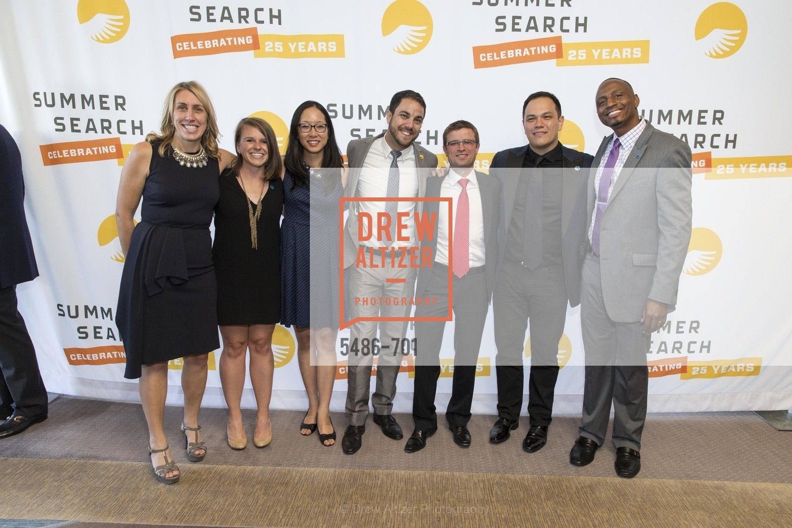 Katherine Kennedy, Alex Petek, Shirley Duong, Seth Ellis, Sasha Kovriga, Carlton Colbert, SUMMER SEARCH San Francisco 25th Anniversary, US, May 6th, 2015,Drew Altizer, Drew Altizer Photography, full-service agency, private events, San Francisco photographer, photographer california