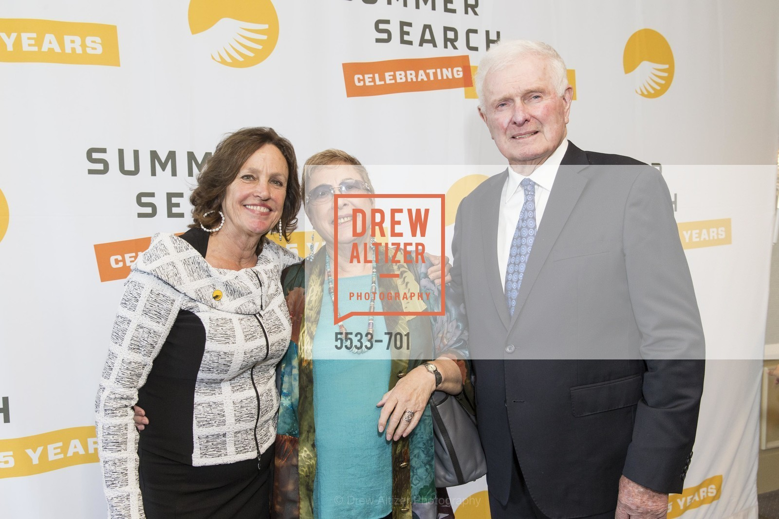 Linda Mornell, Lettie Lupis, John Moriarty, SUMMER SEARCH San Francisco 25th Anniversary, US, May 6th, 2015,Drew Altizer, Drew Altizer Photography, full-service agency, private events, San Francisco photographer, photographer california