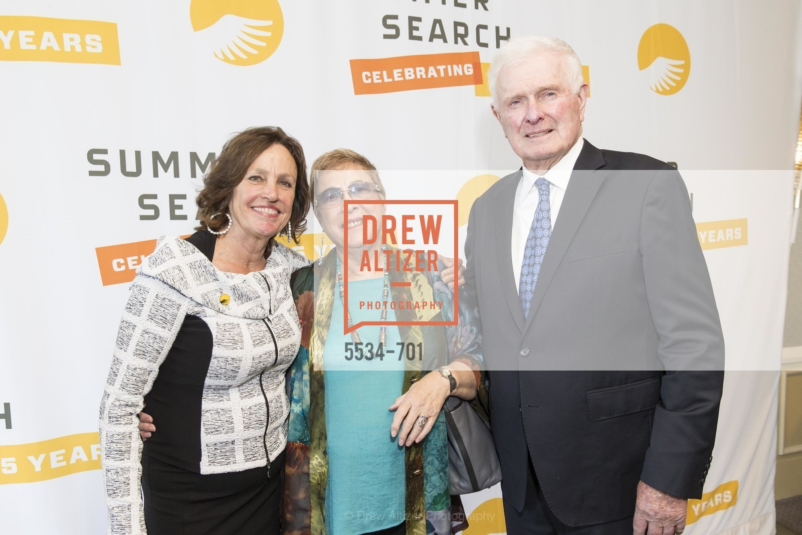 Linda Mornell, Lettie Lupis, John Moriarty, SUMMER SEARCH San Francisco 25th Anniversary, US, May 7th, 2015,Drew Altizer, Drew Altizer Photography, full-service event agency, private events, San Francisco photographer, photographer California