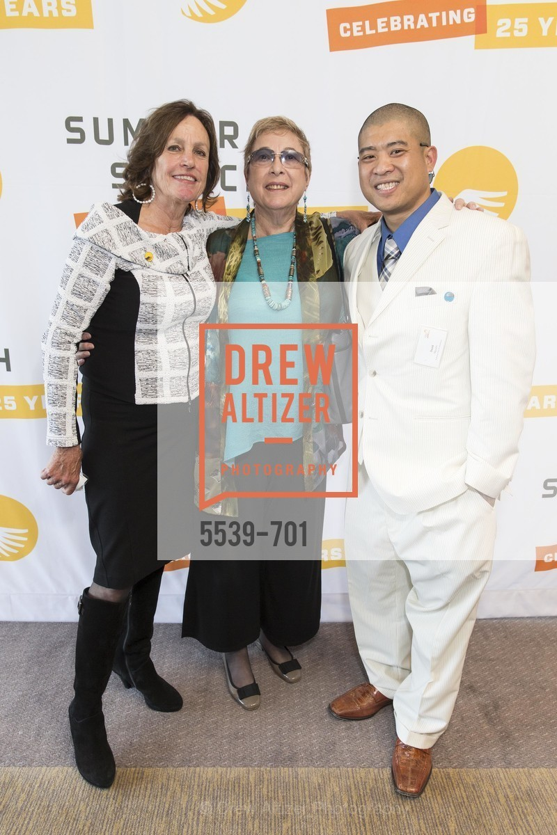 Linda Mornell, Lettie Lupis, David Nguyen, SUMMER SEARCH San Francisco 25th Anniversary, US, May 7th, 2015,Drew Altizer, Drew Altizer Photography, full-service agency, private events, San Francisco photographer, photographer california