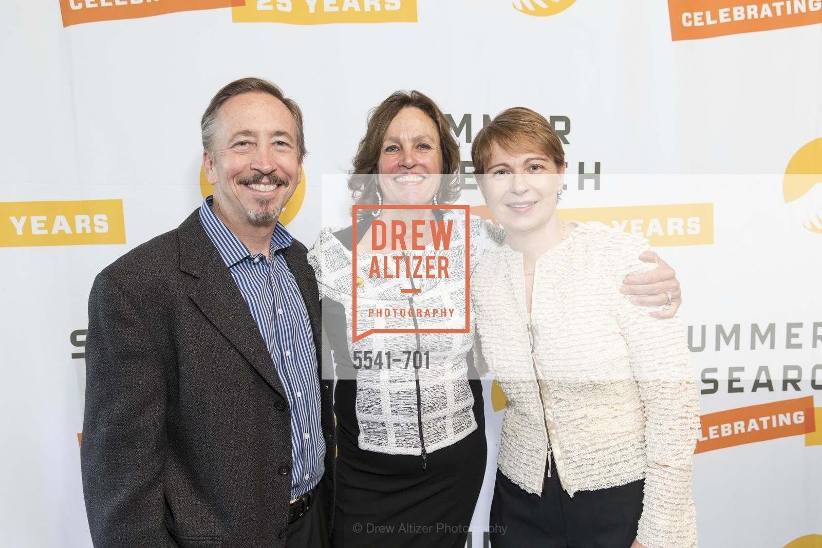 David Obershaw, Linda Mornell, Elizabeth Obershaw, SUMMER SEARCH San Francisco 25th Anniversary, US, May 7th, 2015,Drew Altizer, Drew Altizer Photography, full-service agency, private events, San Francisco photographer, photographer california