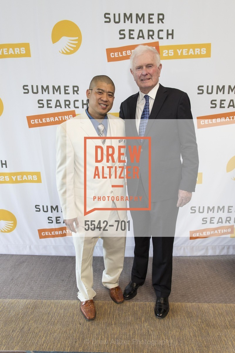David Nguyen, John Moriarty, SUMMER SEARCH San Francisco 25th Anniversary, US, May 6th, 2015,Drew Altizer, Drew Altizer Photography, full-service agency, private events, San Francisco photographer, photographer california