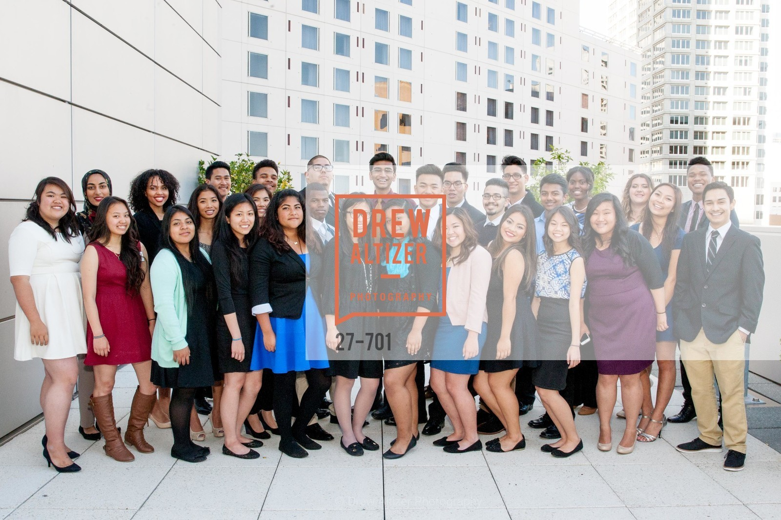Group Picture, SUMMER SEARCH San Francisco 25th Anniversary, US, May 7th, 2015,Drew Altizer, Drew Altizer Photography, full-service agency, private events, San Francisco photographer, photographer california