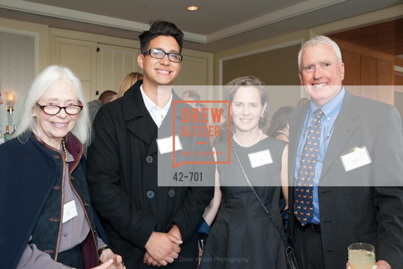 Judith Shaw, Jesus Sanchez, Liebe Patterson, Stockton Buck, SUMMER SEARCH San Francisco 25th Anniversary, US, May 7th, 2015,Drew Altizer, Drew Altizer Photography, full-service agency, private events, San Francisco photographer, photographer california