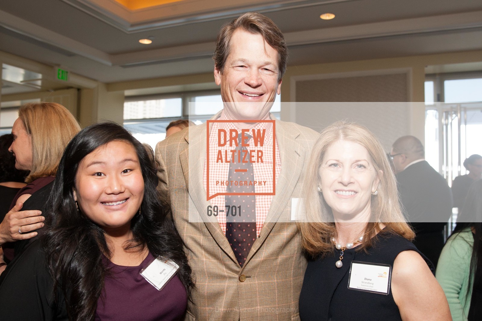 Wendy Zhu, Jim Milligan, Diana Strandberg, SUMMER SEARCH San Francisco 25th Anniversary, US, May 7th, 2015,Drew Altizer, Drew Altizer Photography, full-service agency, private events, San Francisco photographer, photographer california