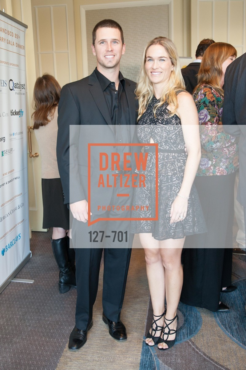 Buster Posey, Kristen Posey, SUMMER SEARCH San Francisco 25th Anniversary, US, May 7th, 2015,Drew Altizer, Drew Altizer Photography, full-service agency, private events, San Francisco photographer, photographer california