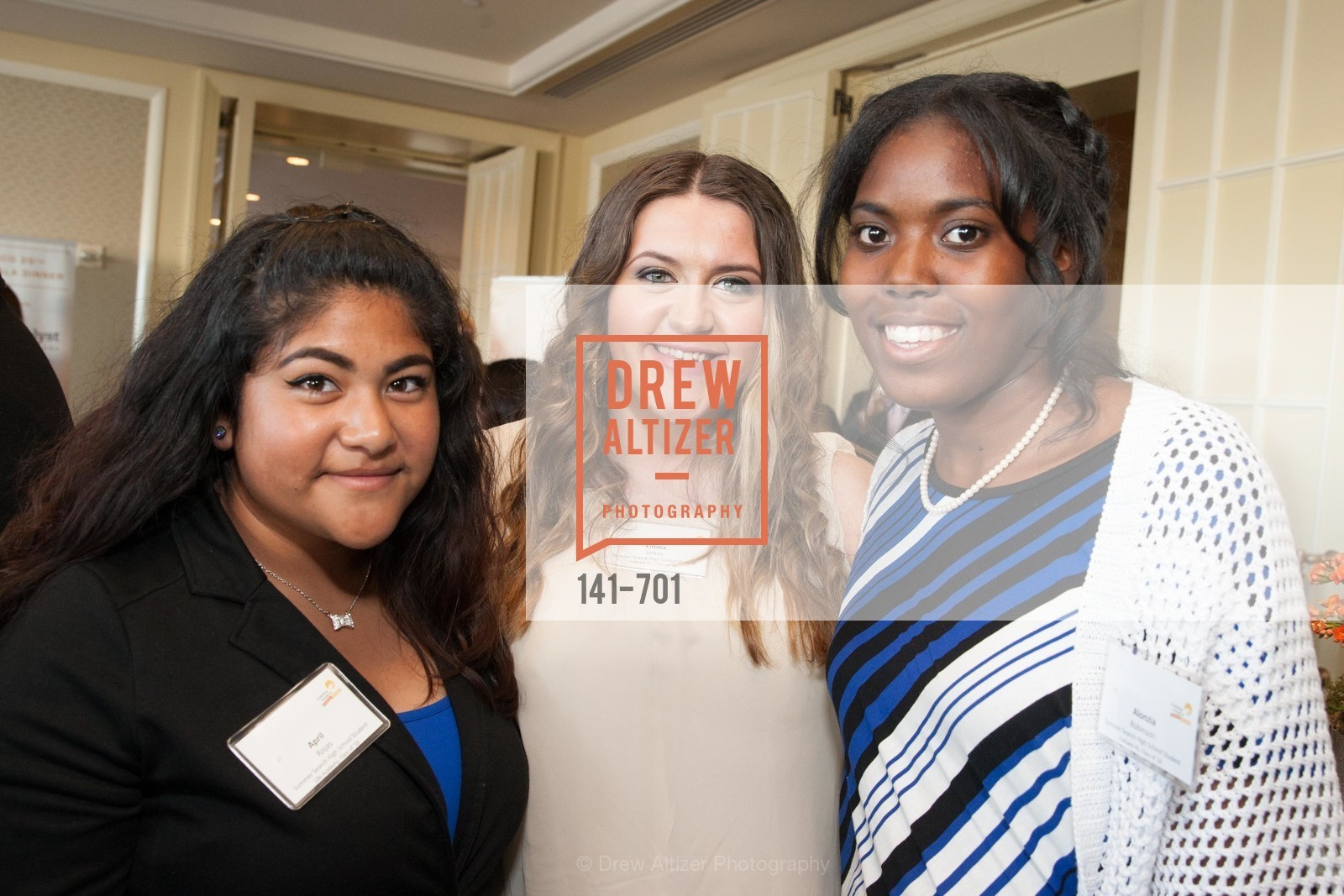 April Rojas, Emina Sehric, Alonzia Robinson, SUMMER SEARCH San Francisco 25th Anniversary, US, May 7th, 2015,Drew Altizer, Drew Altizer Photography, full-service agency, private events, San Francisco photographer, photographer california