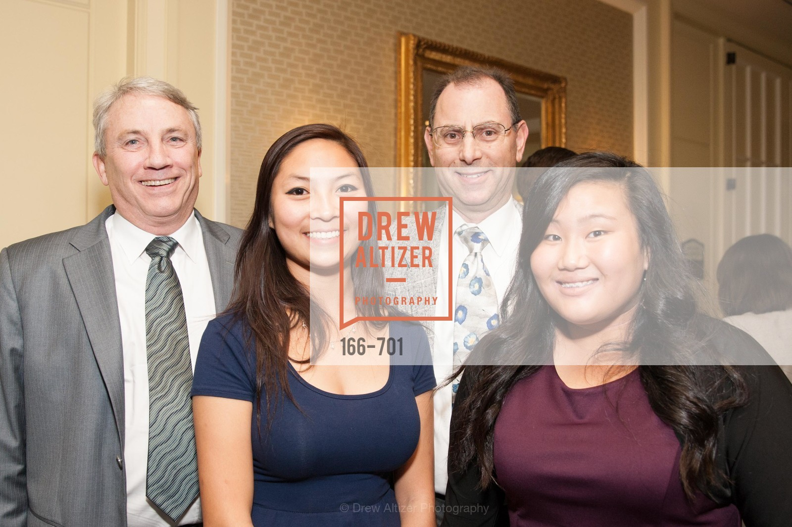 Michael O'Connor, Christy Li, Michael Goldstein, Wendy Zhu, SUMMER SEARCH San Francisco 25th Anniversary, US, May 7th, 2015,Drew Altizer, Drew Altizer Photography, full-service agency, private events, San Francisco photographer, photographer california